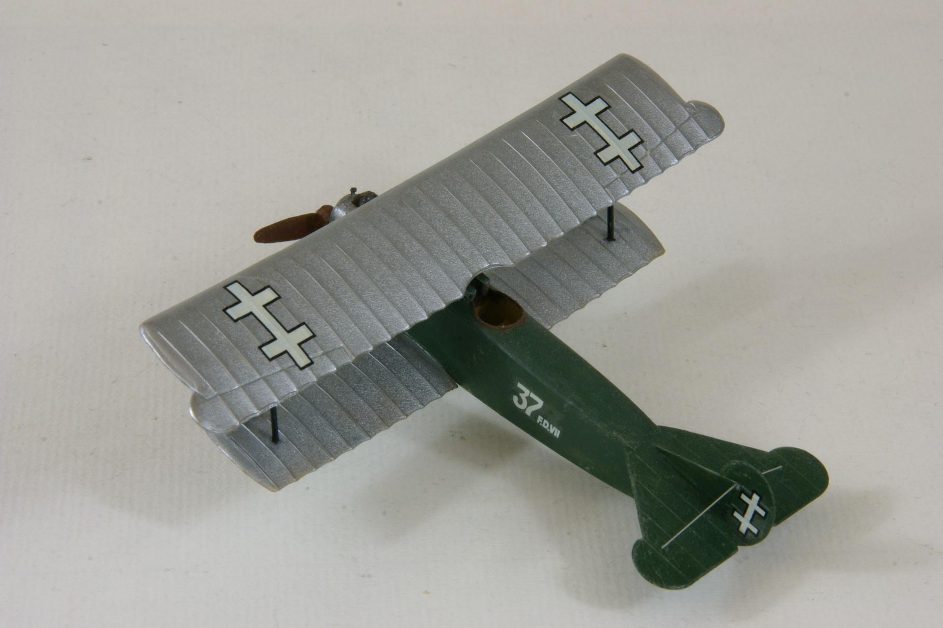 Fokker d vii 2