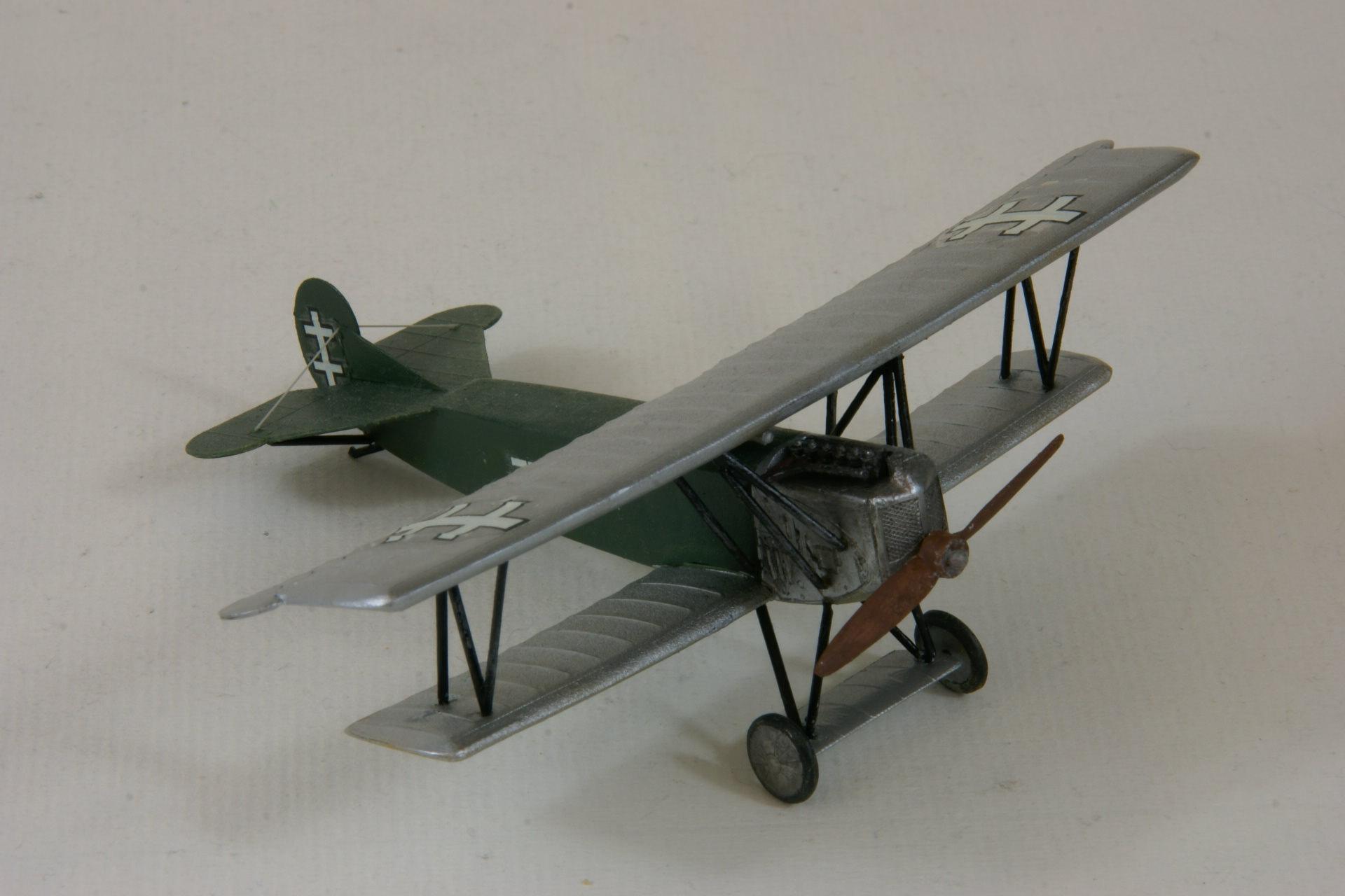 Fokker d vii 4