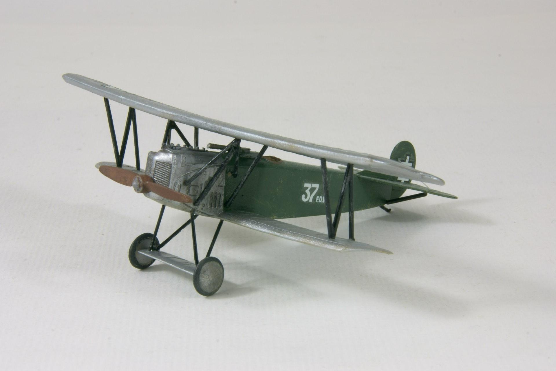 Fokker d vii 5