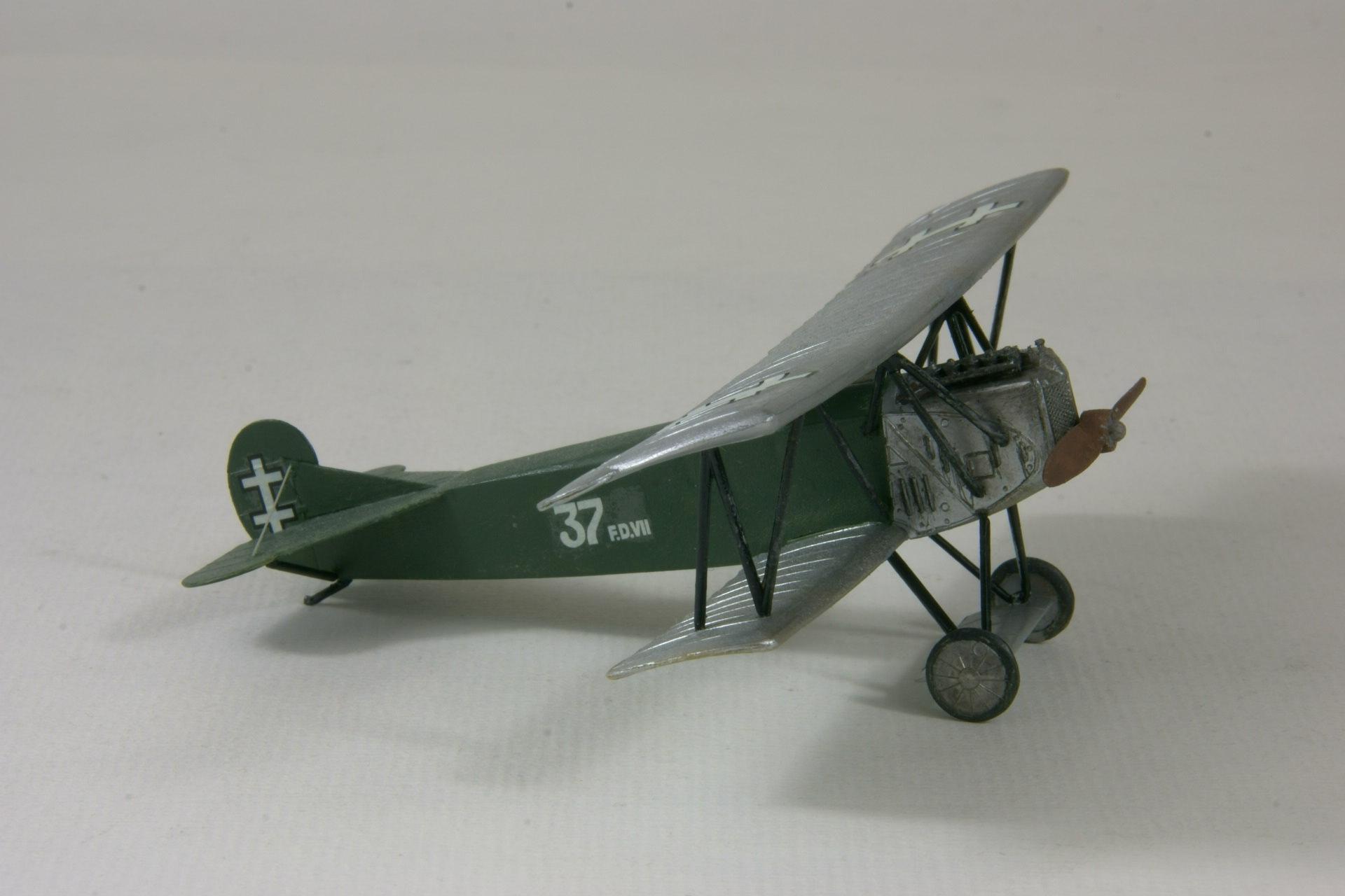 Fokker d vii 6