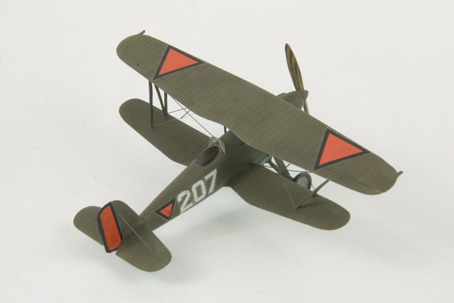 Fokker d xvii 3 2