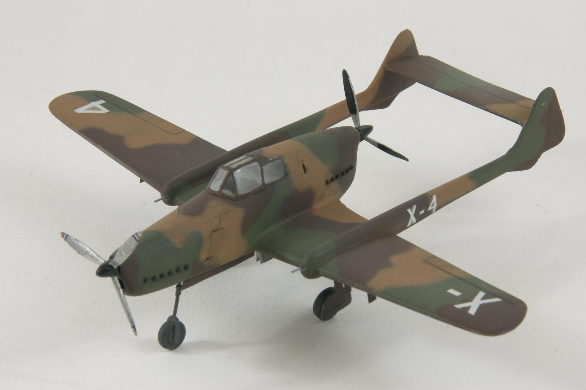 Fokker d xxiii 3 2