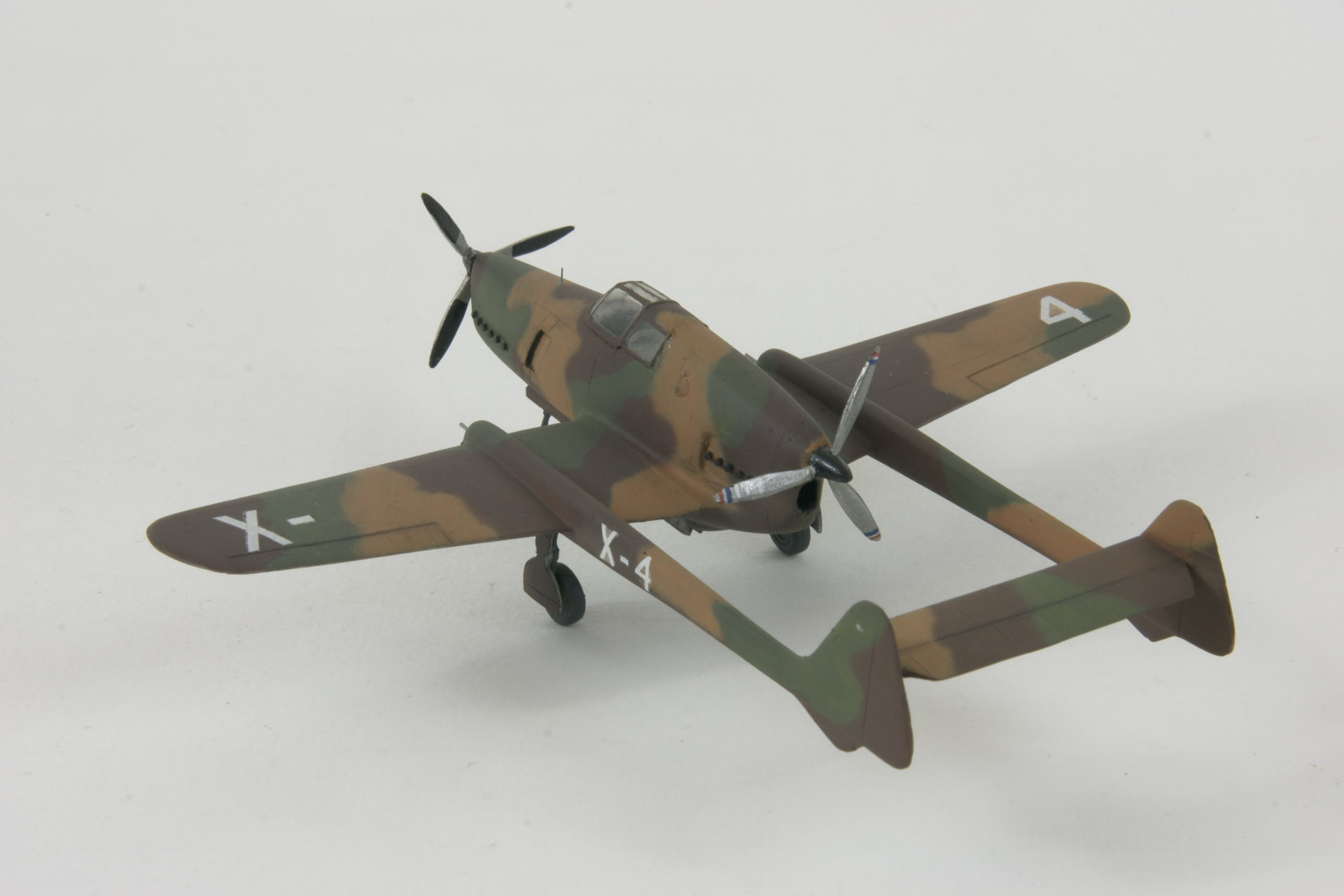 Fokker d xxiii 4 2
