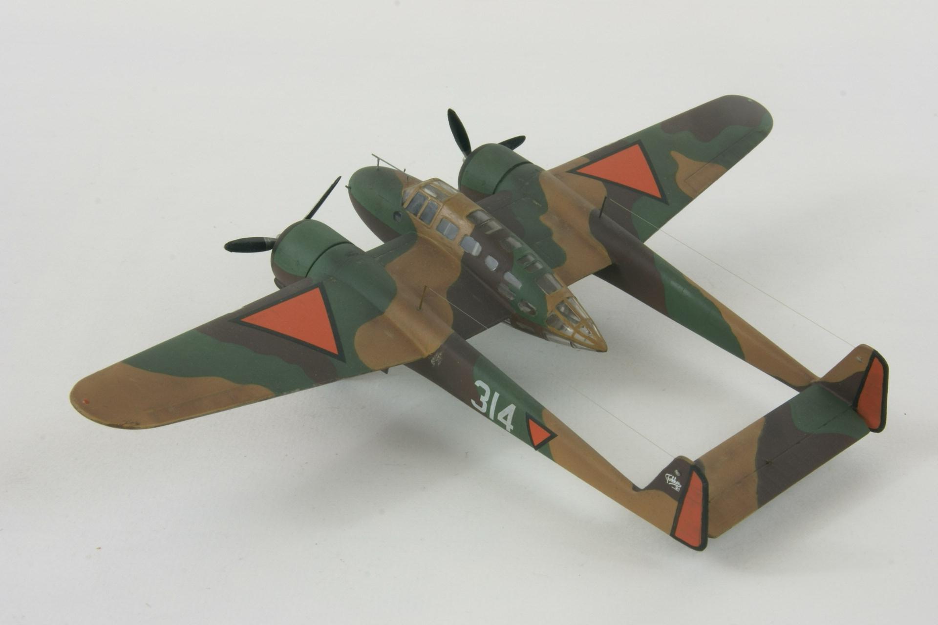 Fokker g ia 4 2