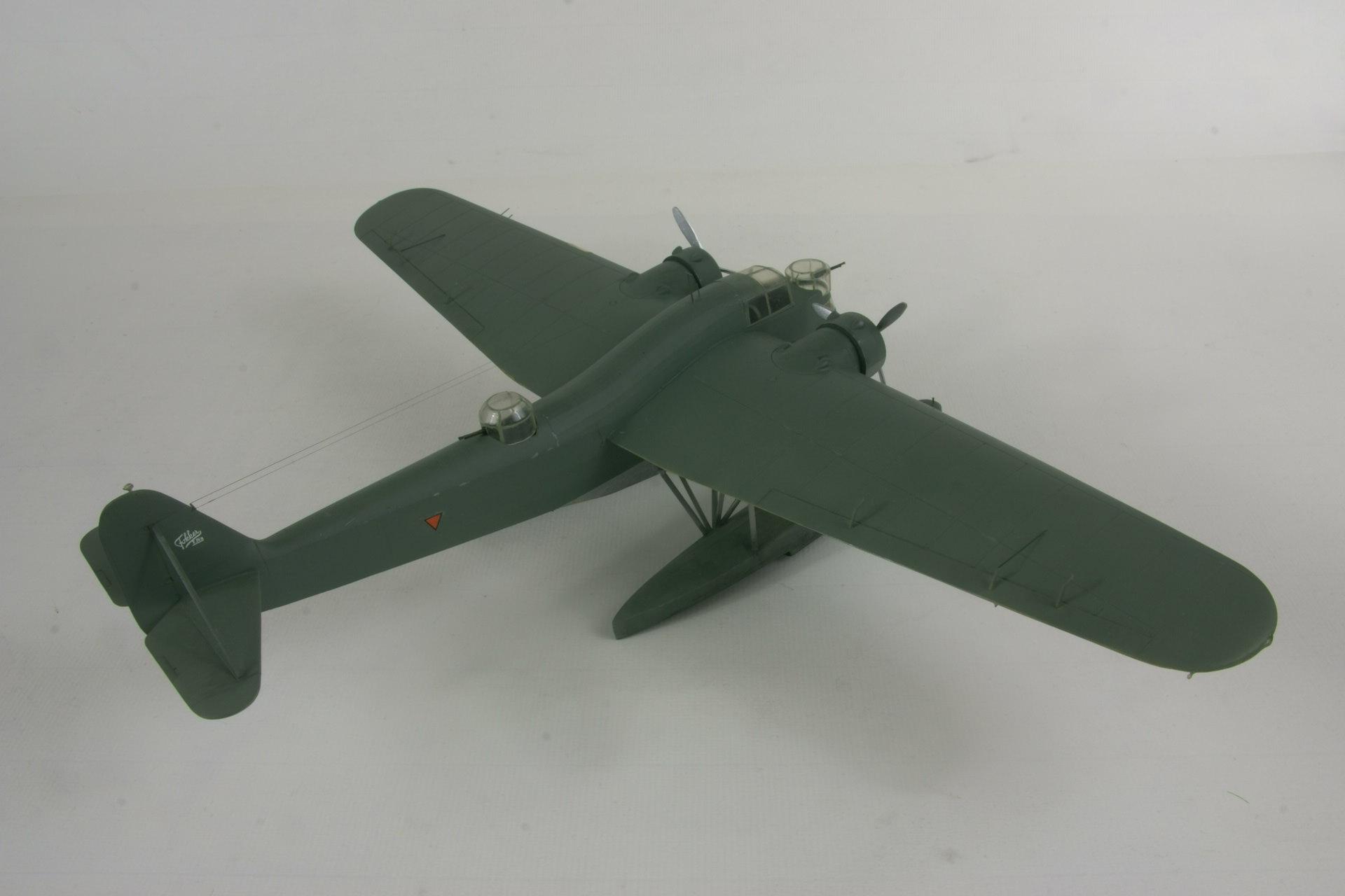 Fokker t iva 3 2