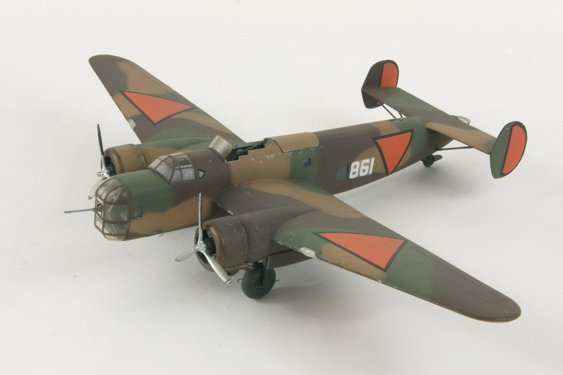 Fokker t v 1 2