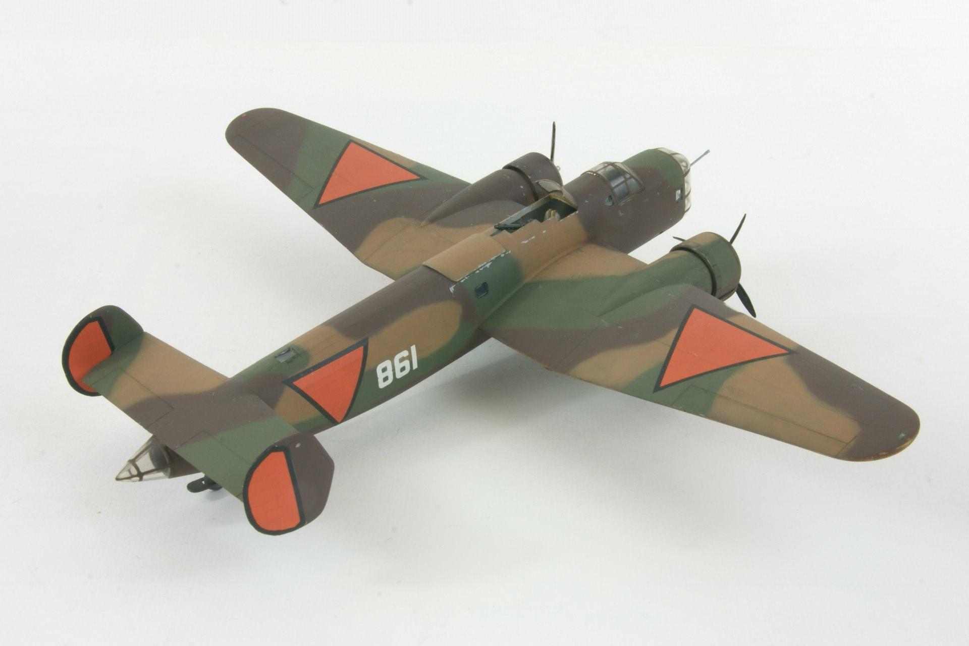 Fokker t v 3 2