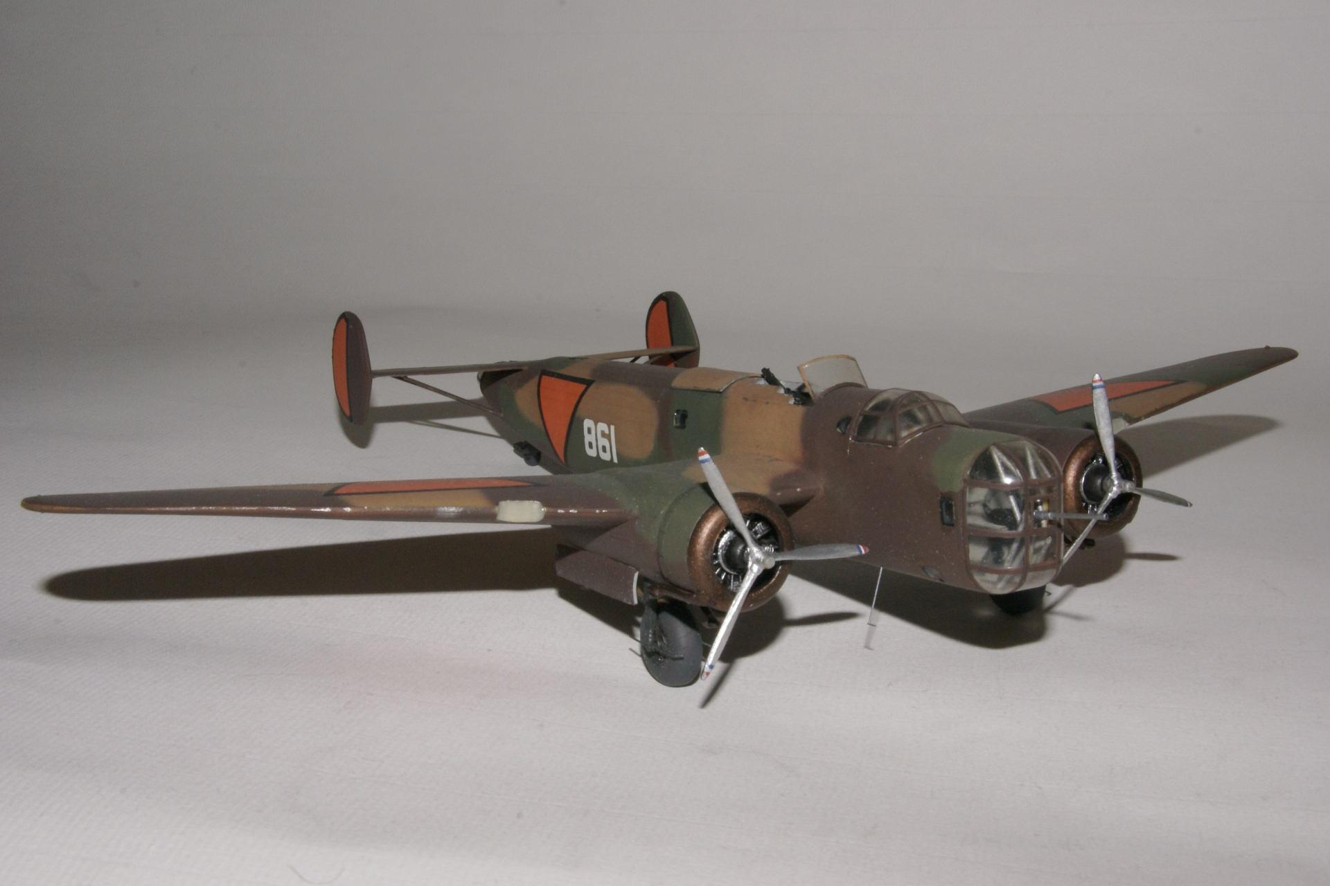 Fokker t v 5 2