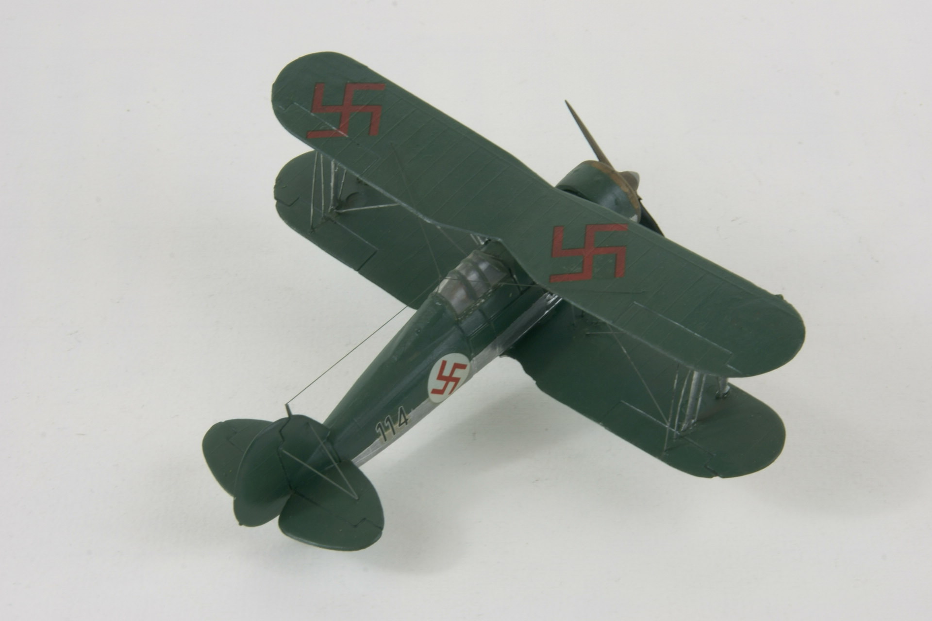 Gloster gladiator i 3 2