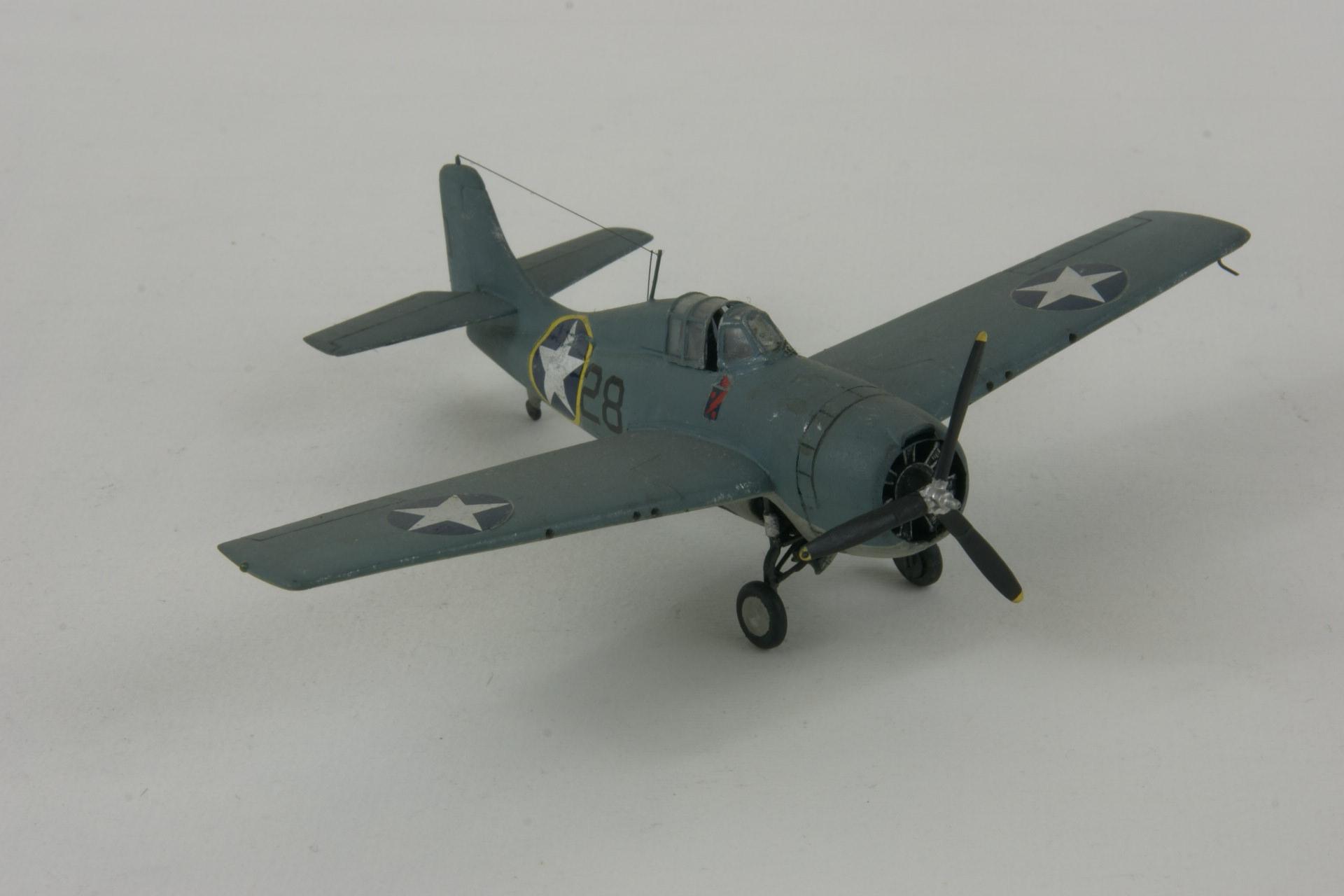 Grumman f3f 3 wildcat 3 2