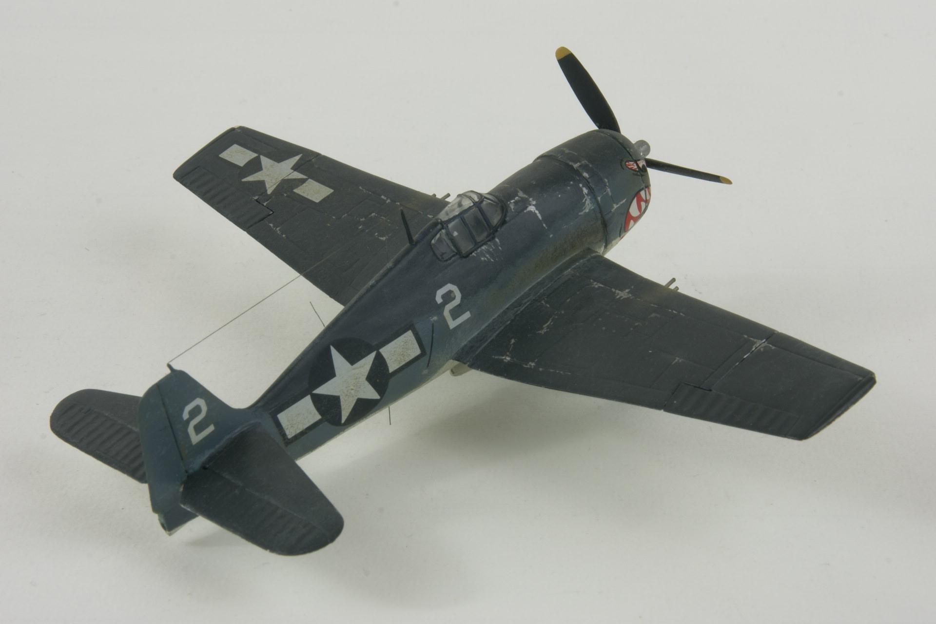 Grumman f6f 3 hellcat 3 2