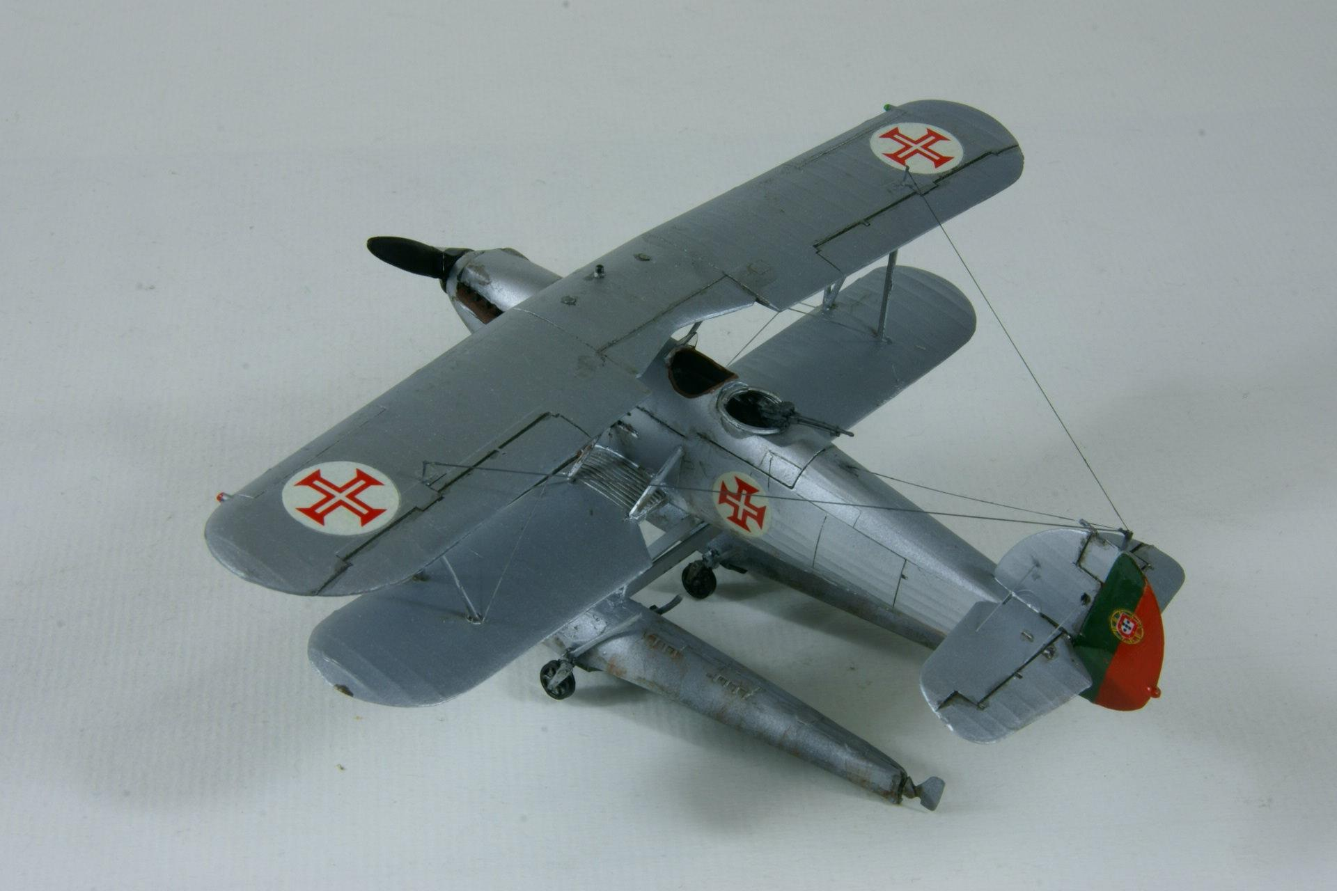 Hawker osprey 2