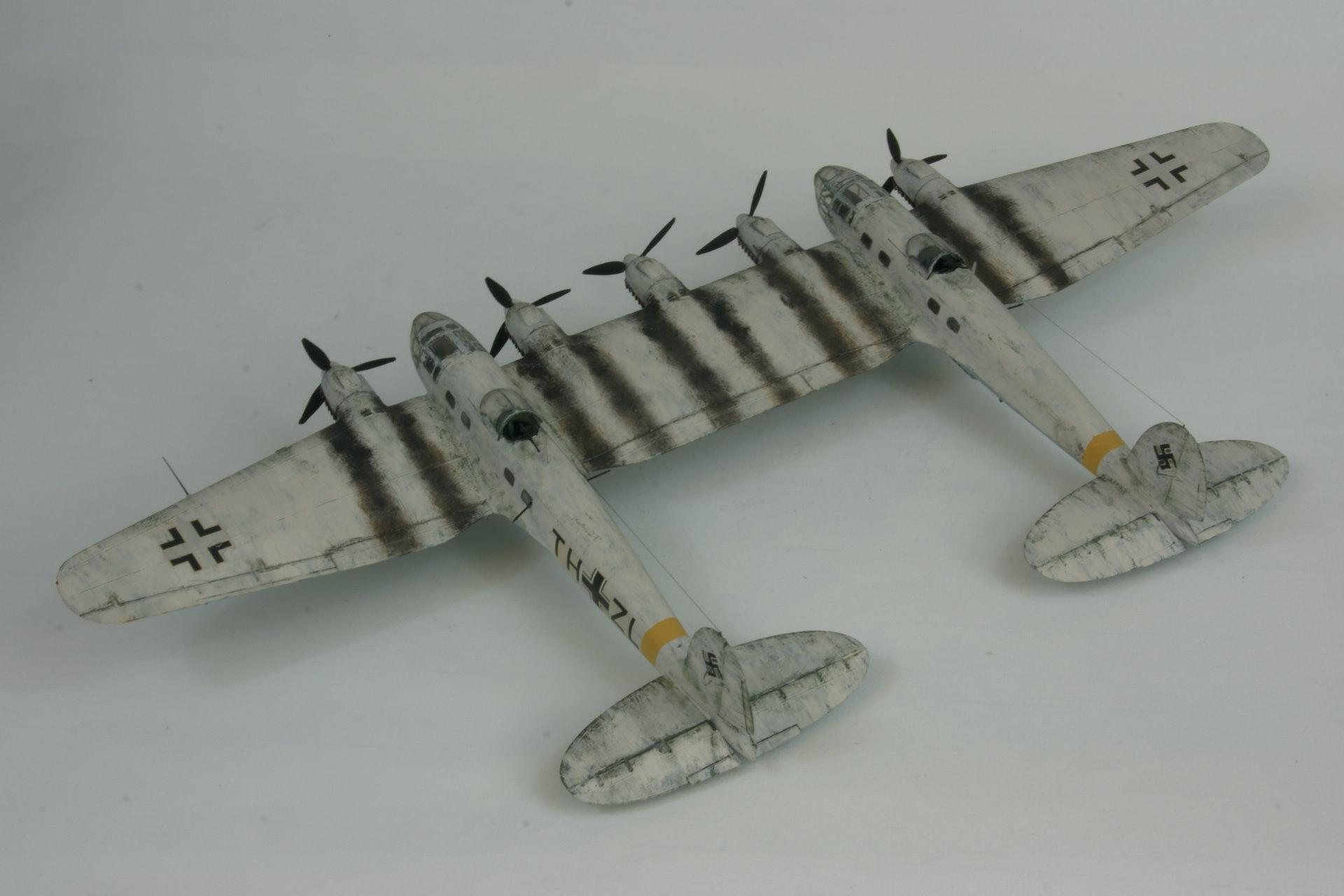 Heinkel 111z 3