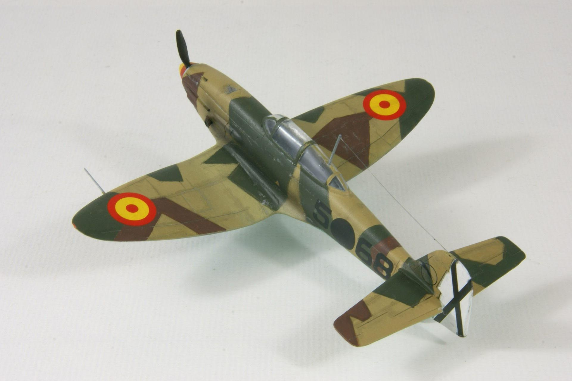 Heinkel 112b 0 2