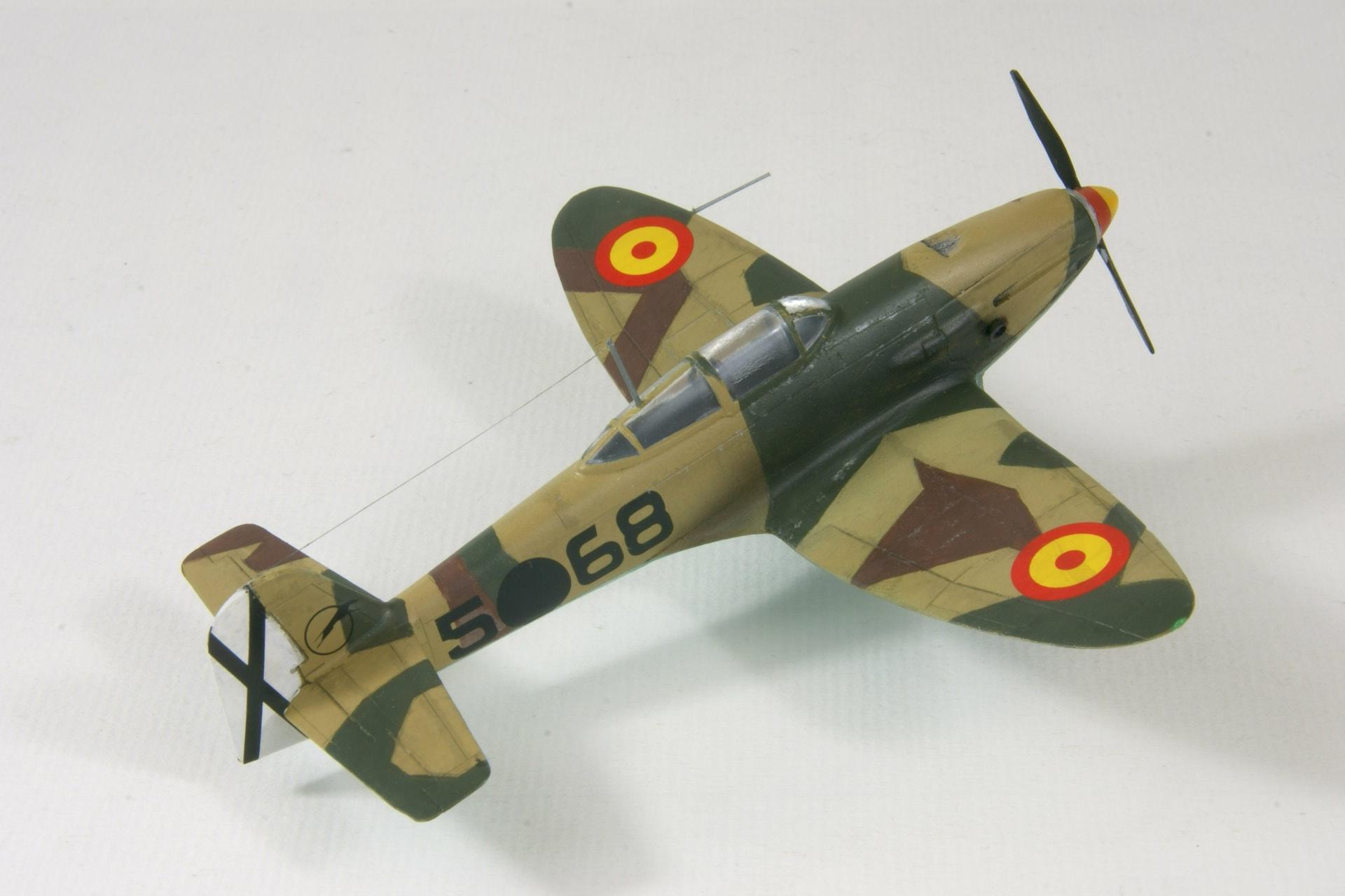 Heinkel 112b 0 3