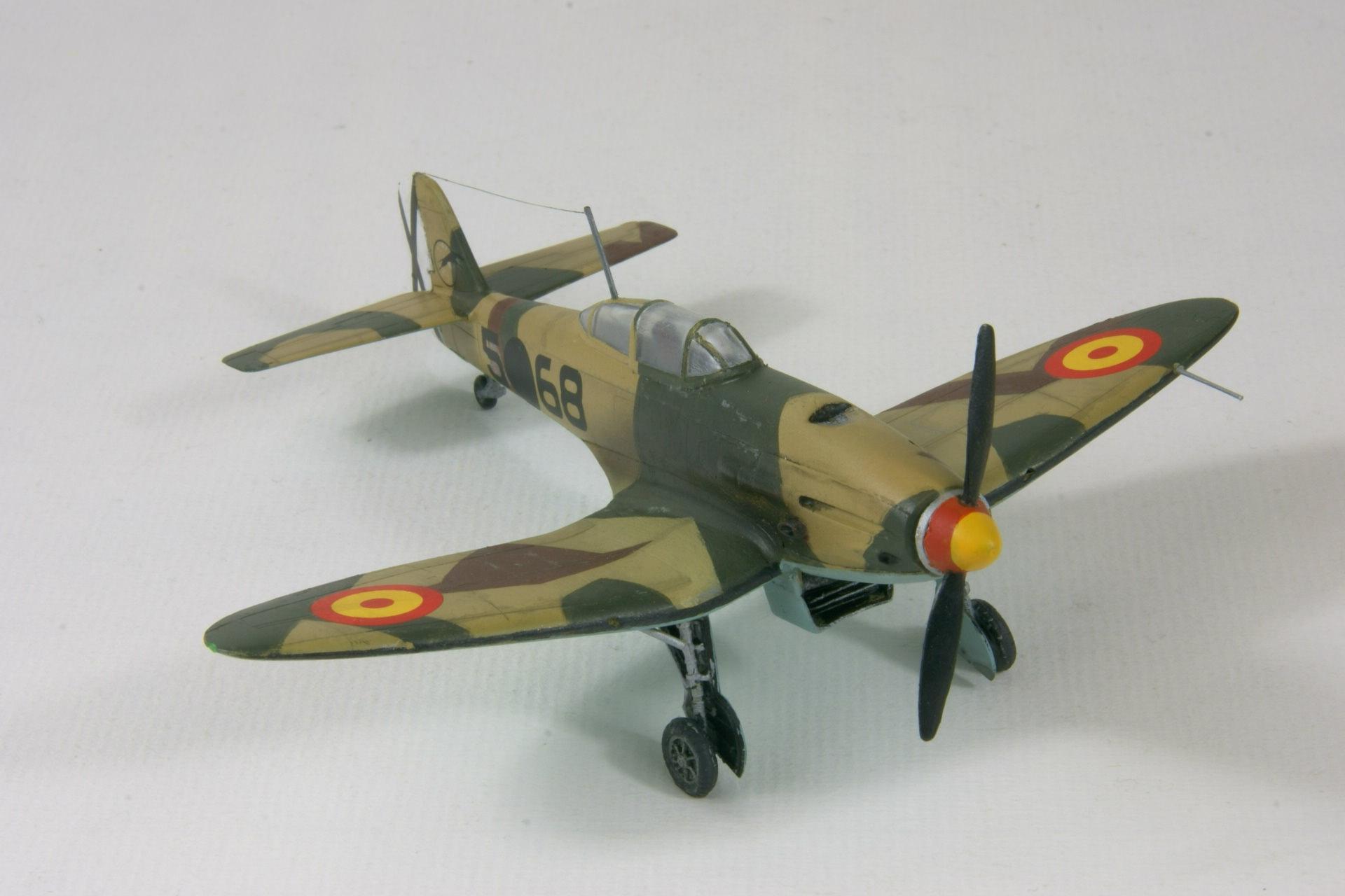 Heinkel 112b 0 4