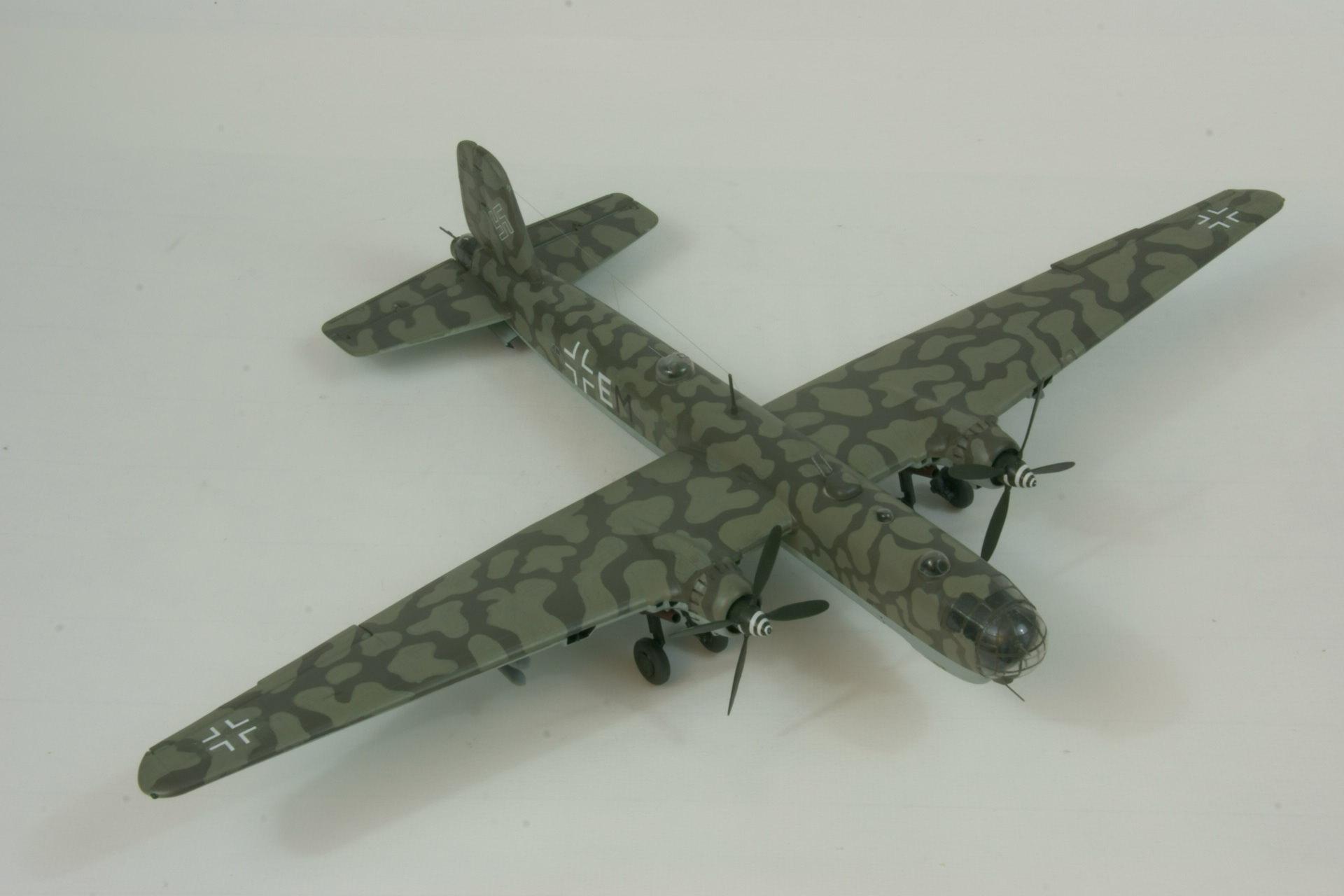 Heinkel 177a 5 3