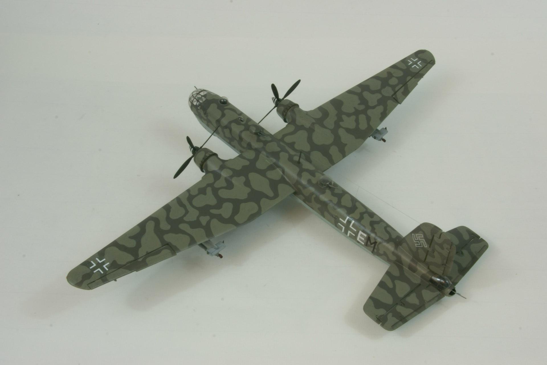 Heinkel 177a 5 5