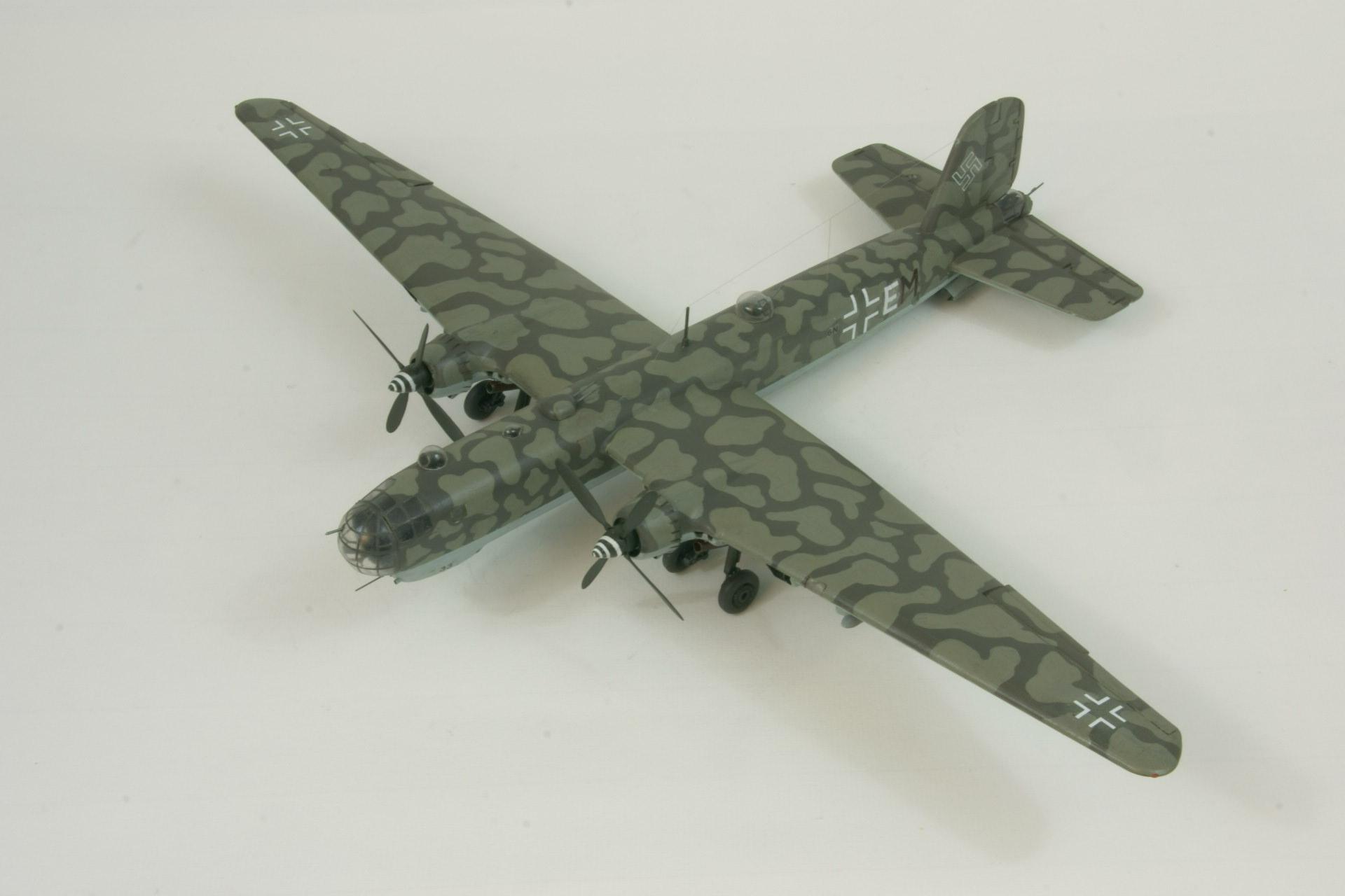 Heinkel 177a 5 6