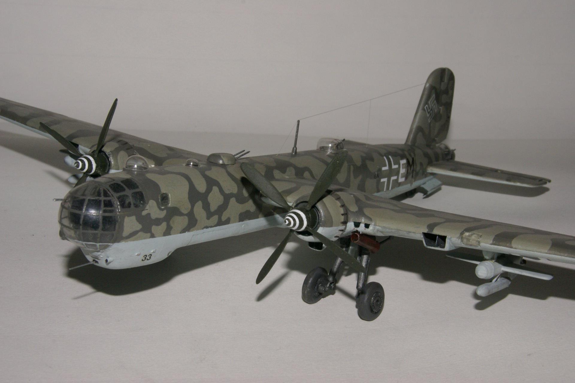 Heinkel 177a 5 9