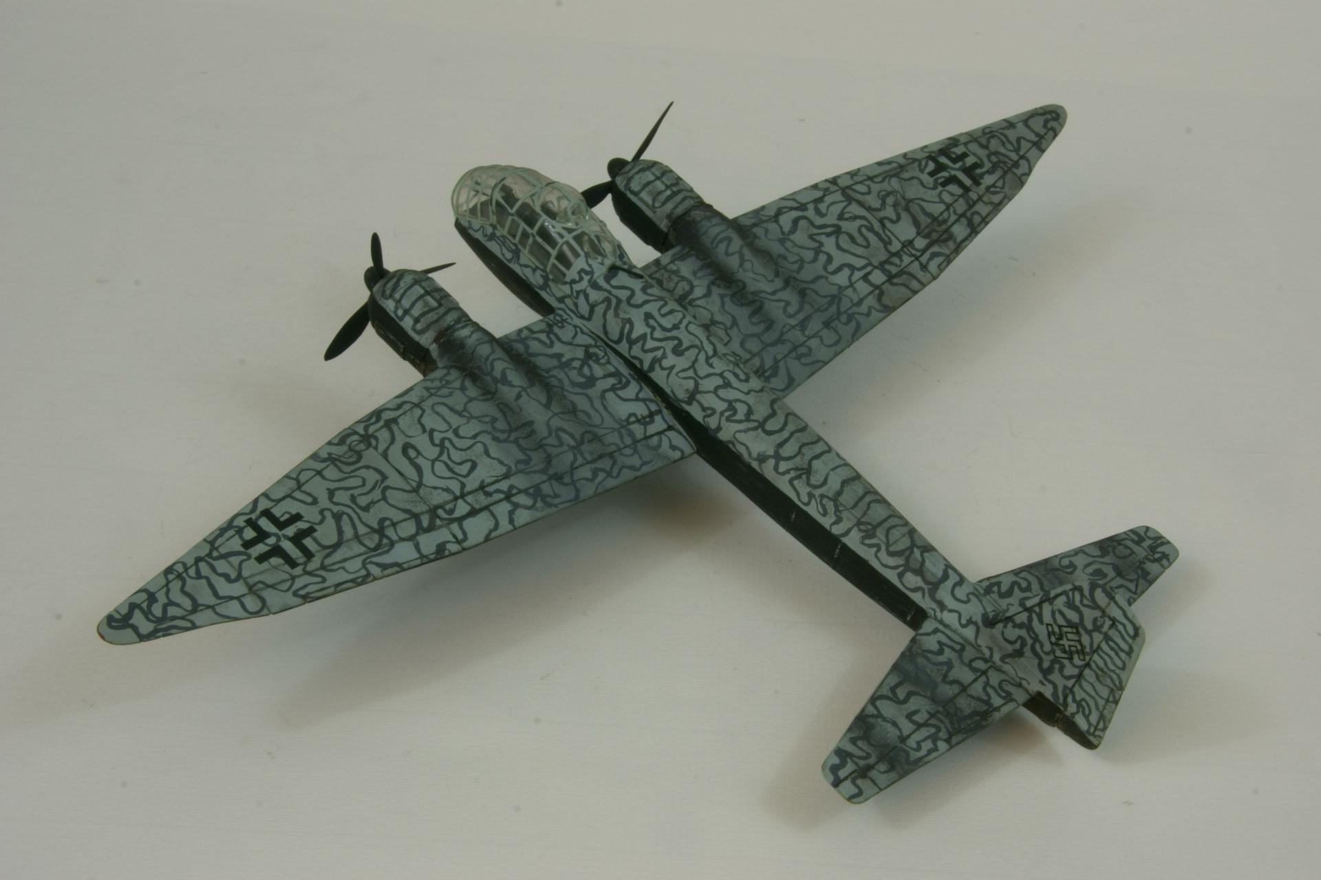 Junkers 188e 1 2