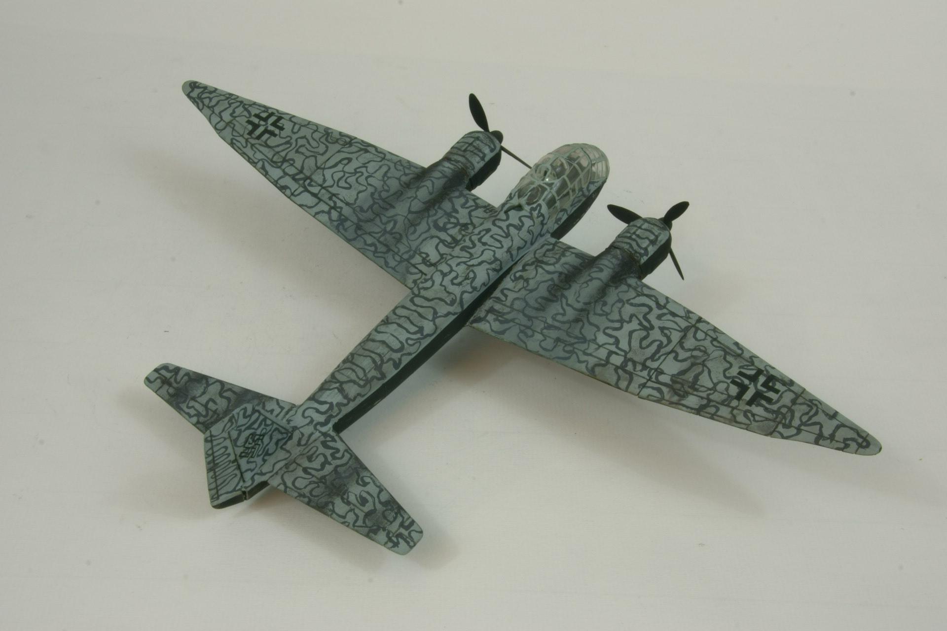 Junkers 188e 1 3