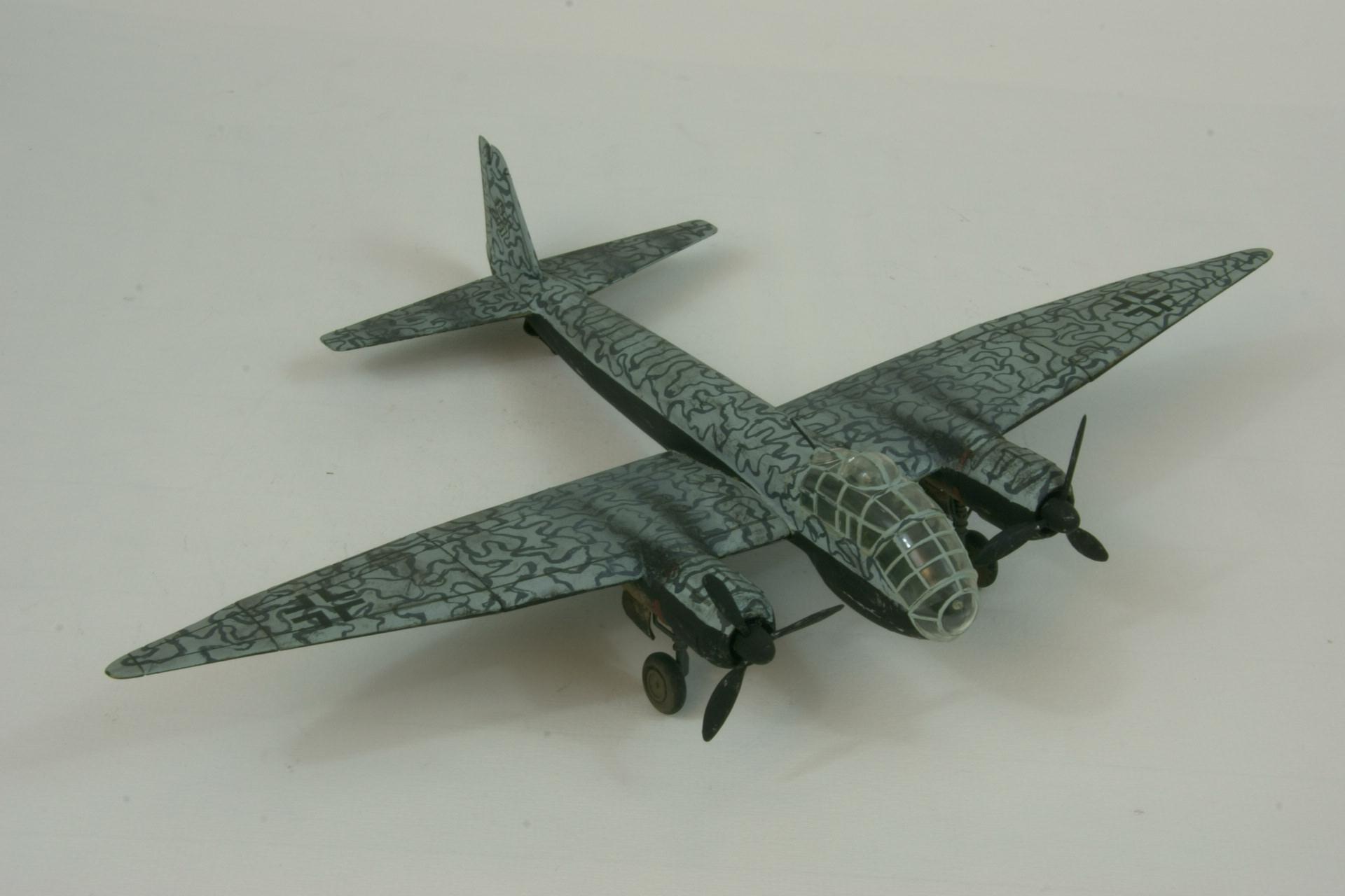 Junkers 188e 1 4