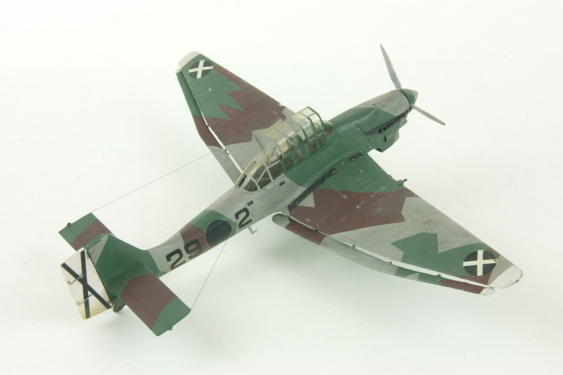 Junkers 87a 1 3 1