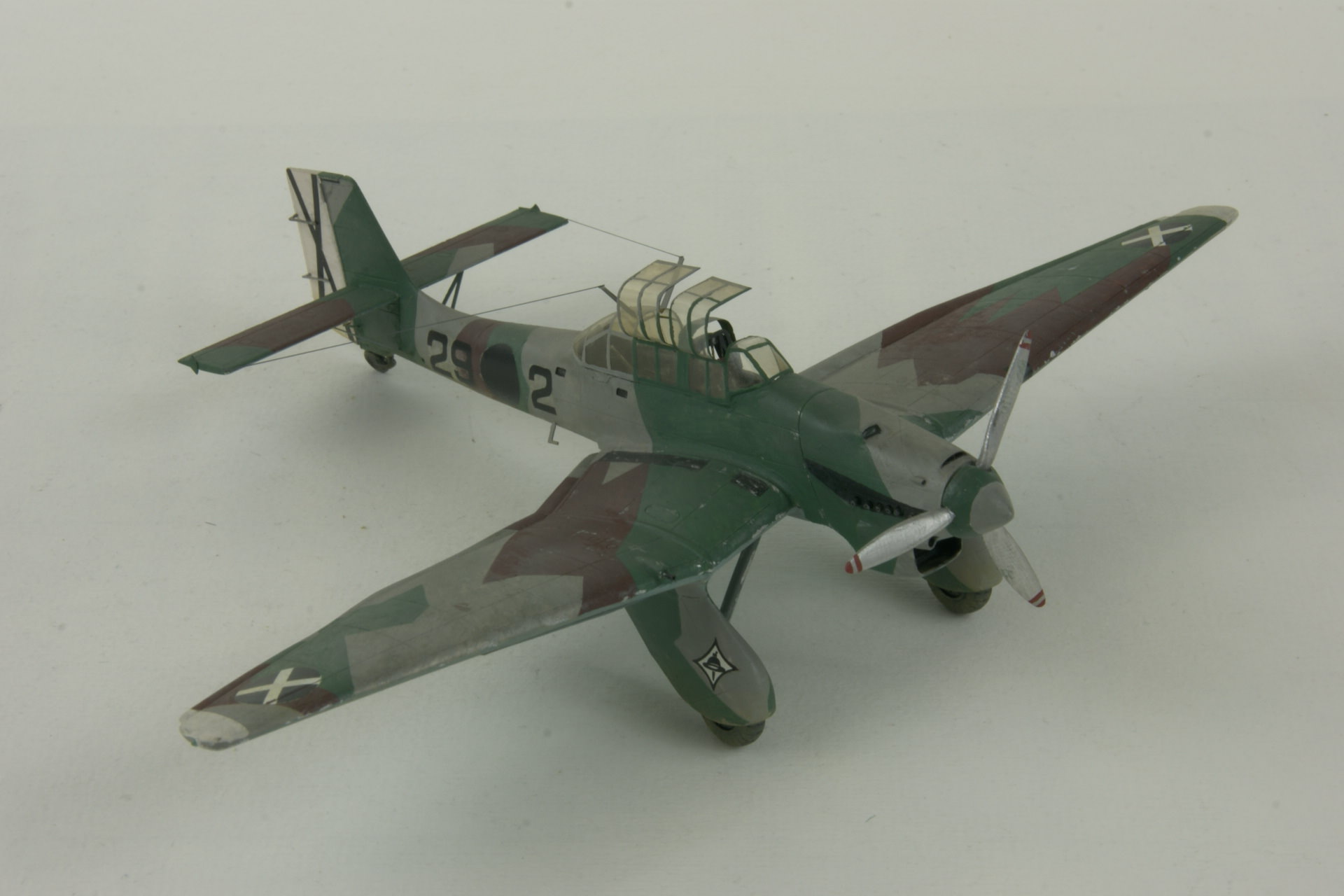 Junkers 87a 1 4 1