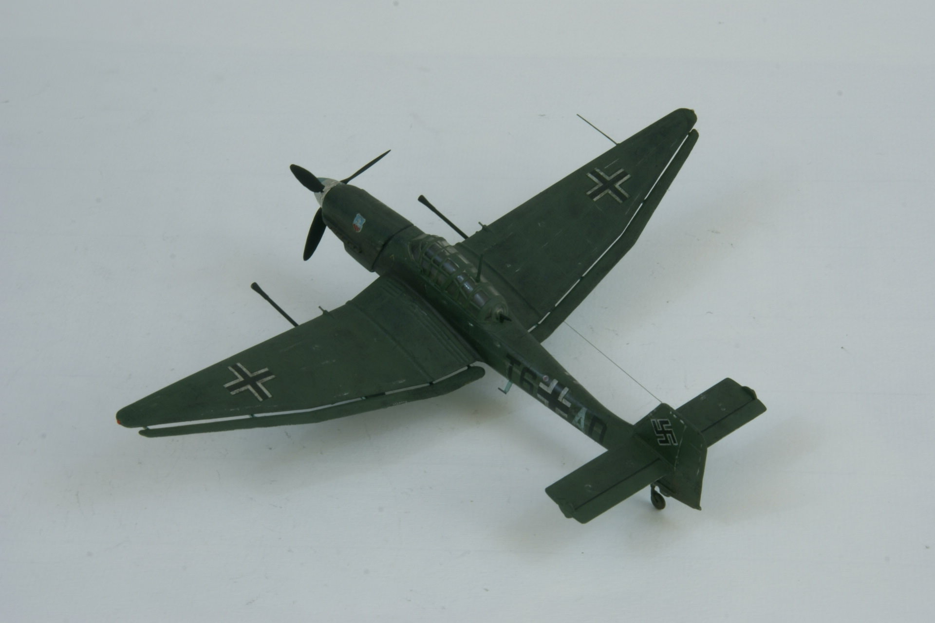 Junkers 87g 2 2