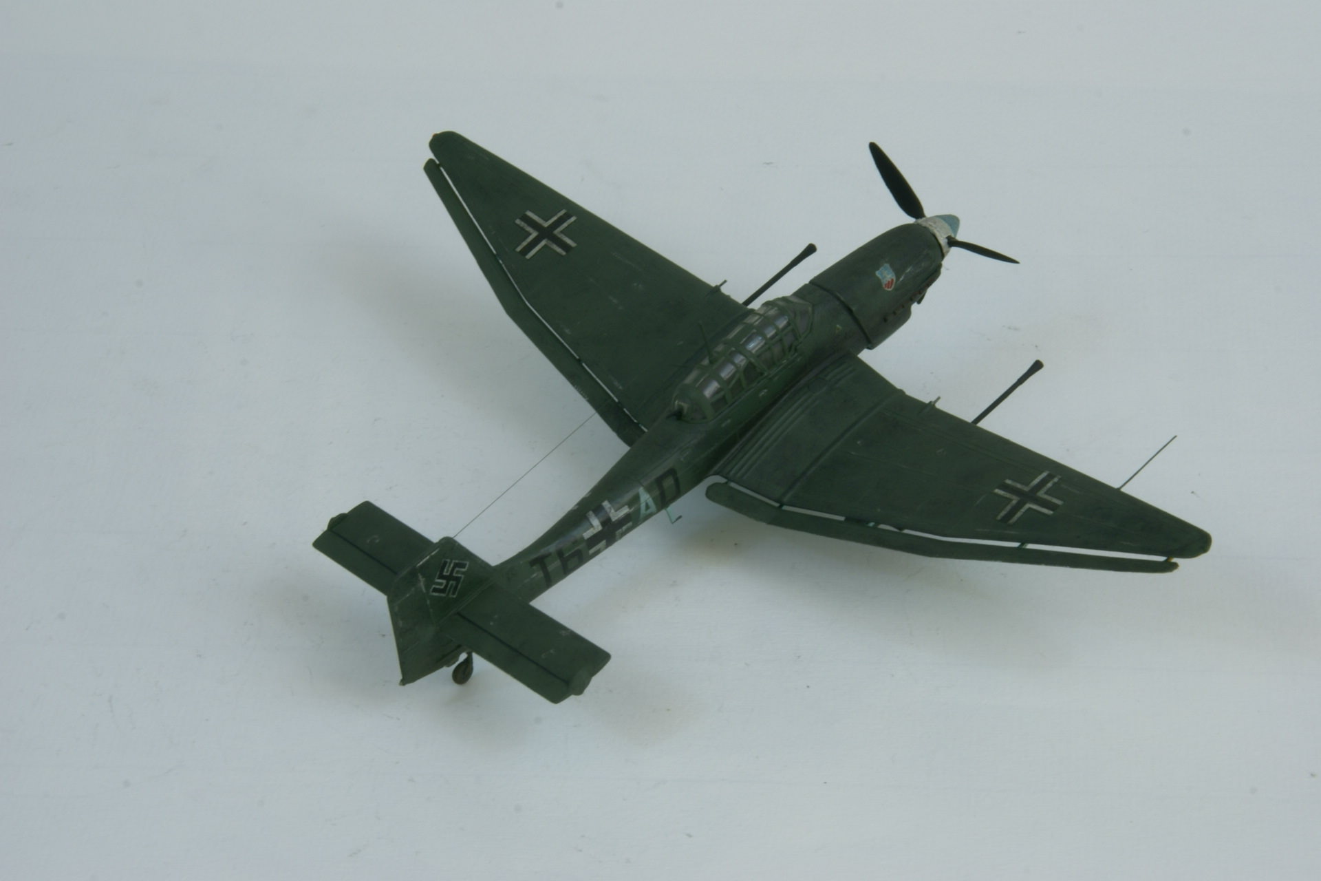 Junkers 87g 2 3