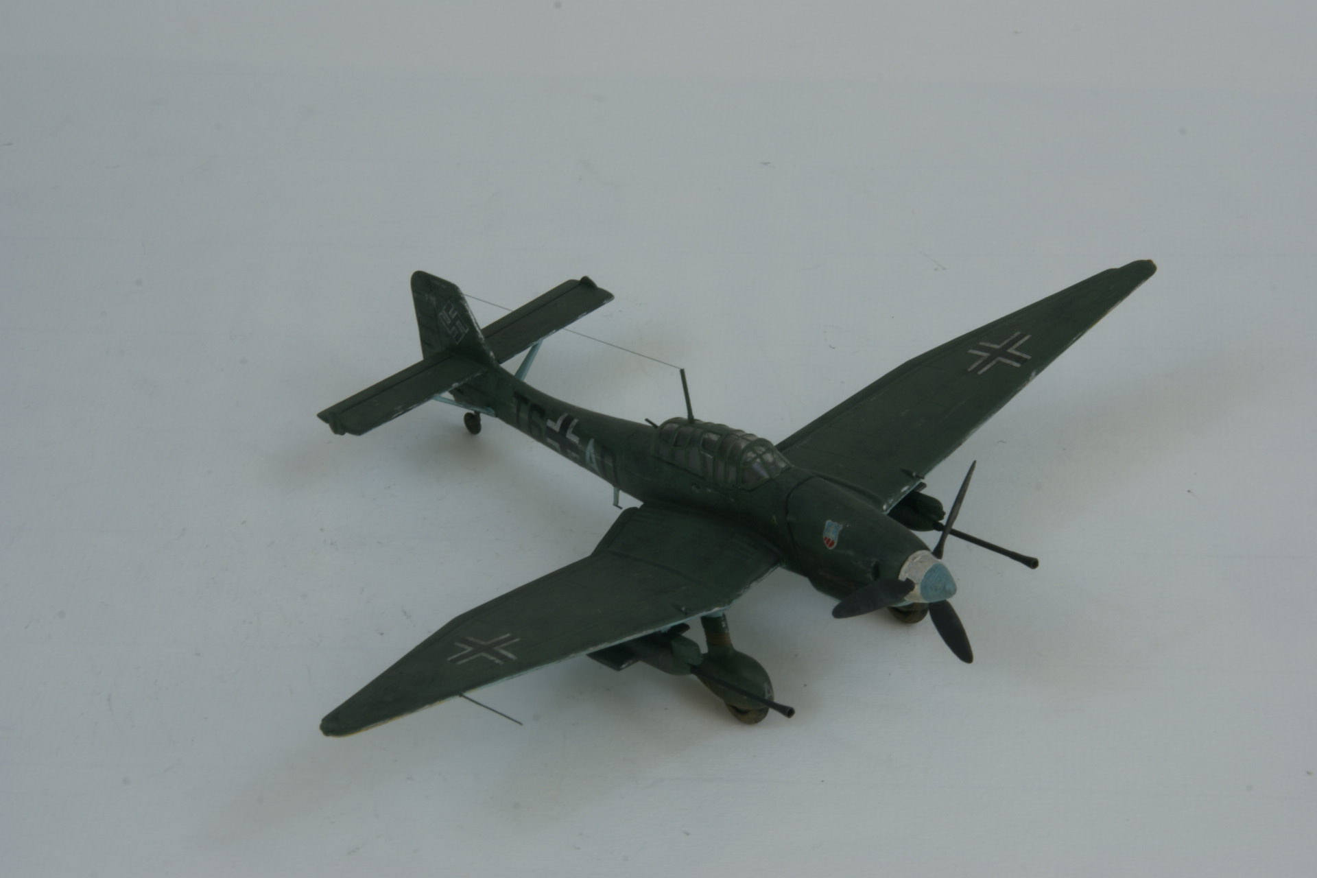 Junkers 87g 2 4