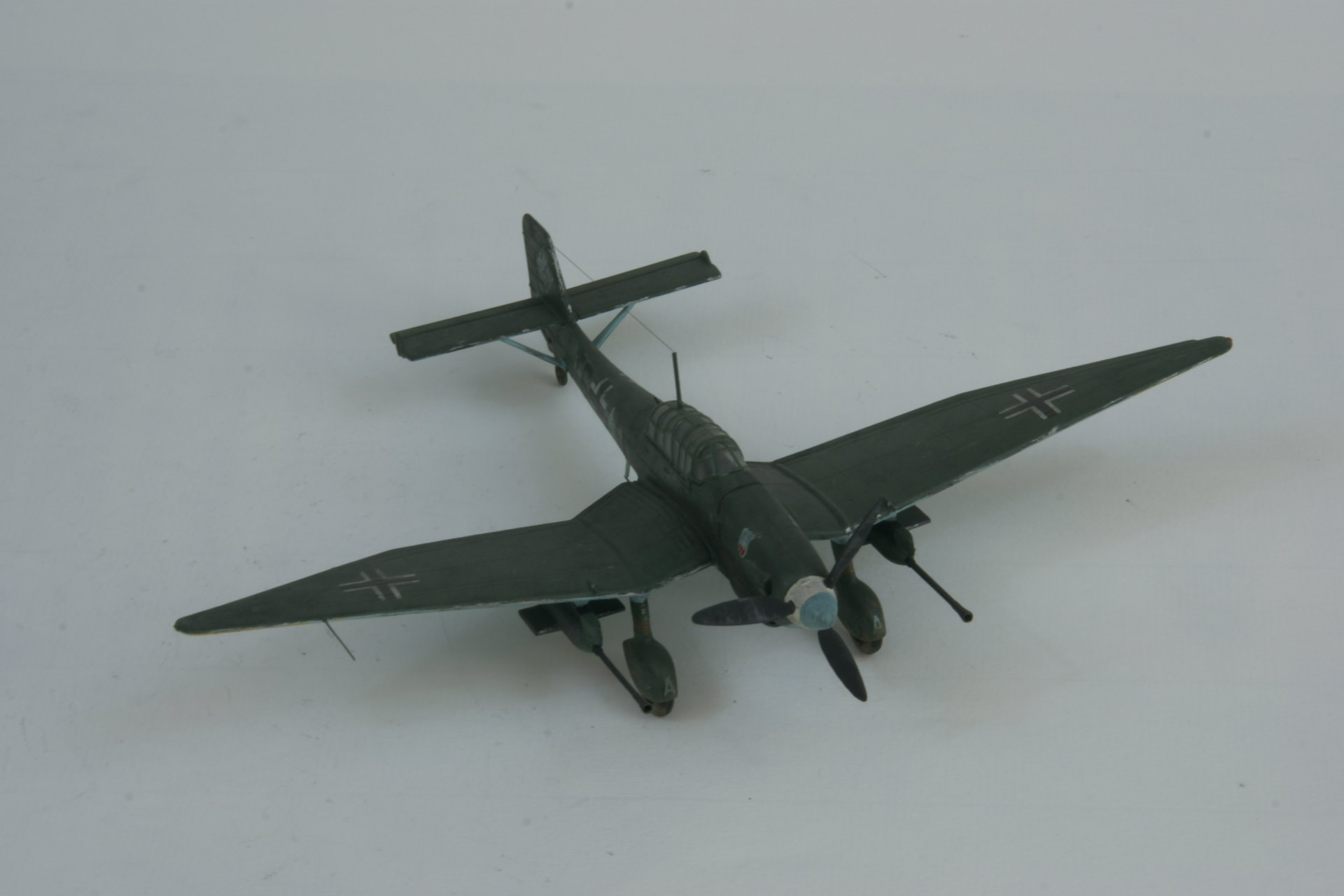 Junkers 87g 2 6