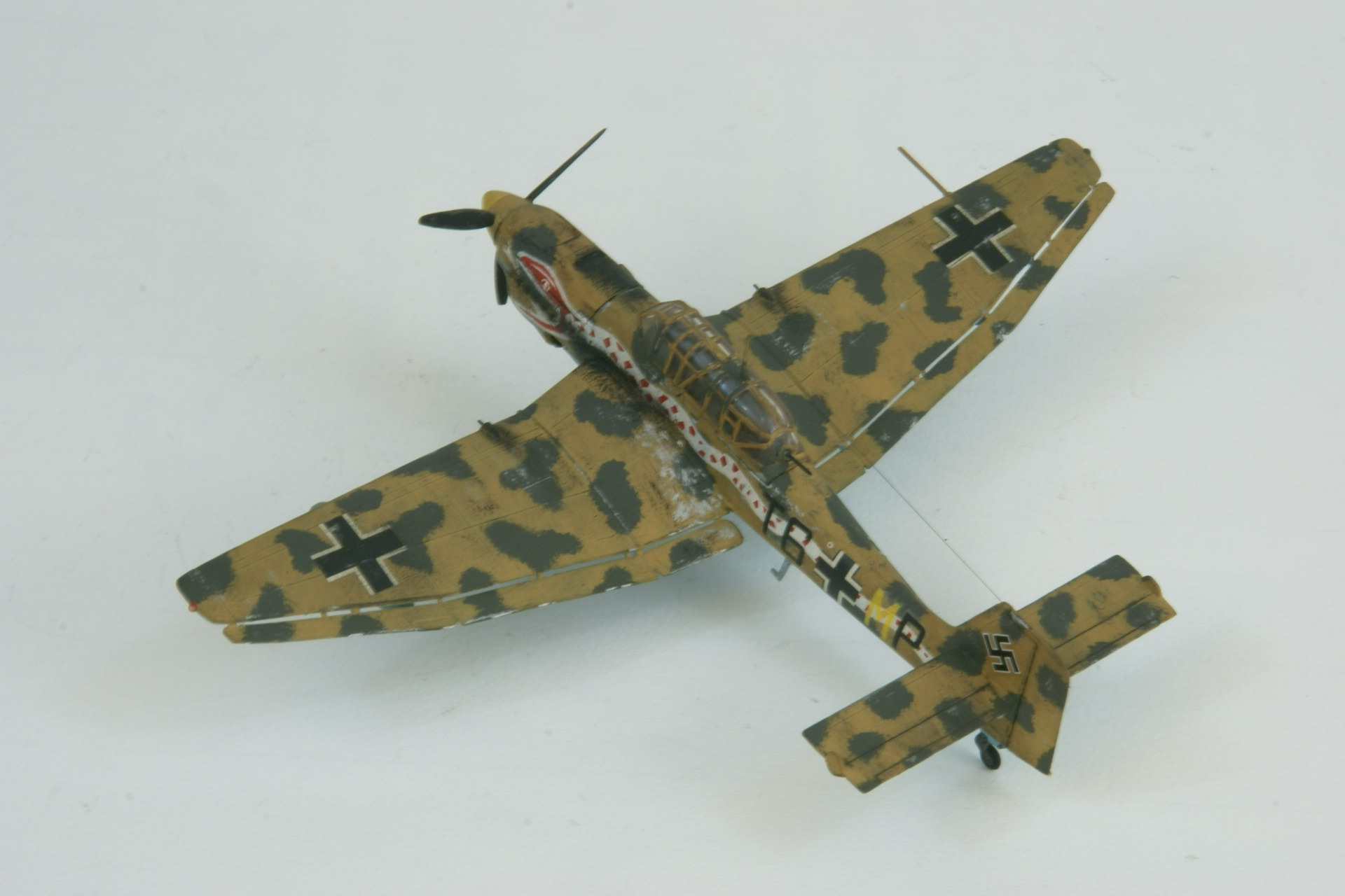Junkers 87r 2 trop 2