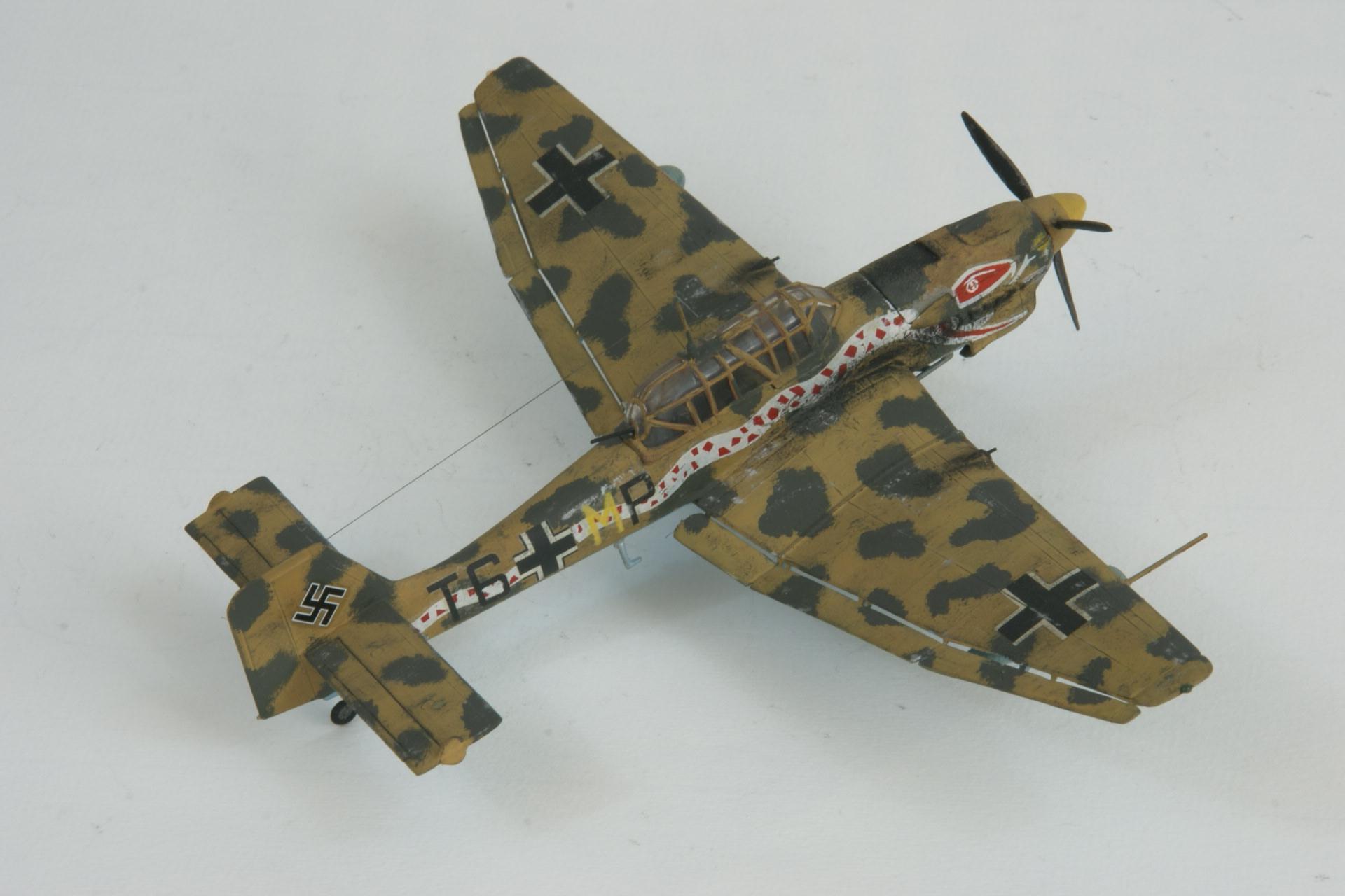 Junkers 87r 2 trop 3