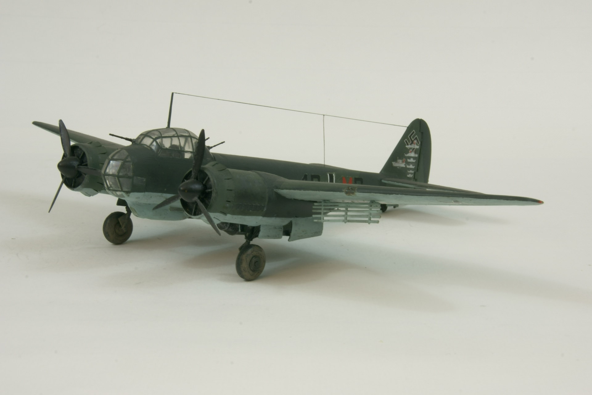 Junkers 88a 4 1