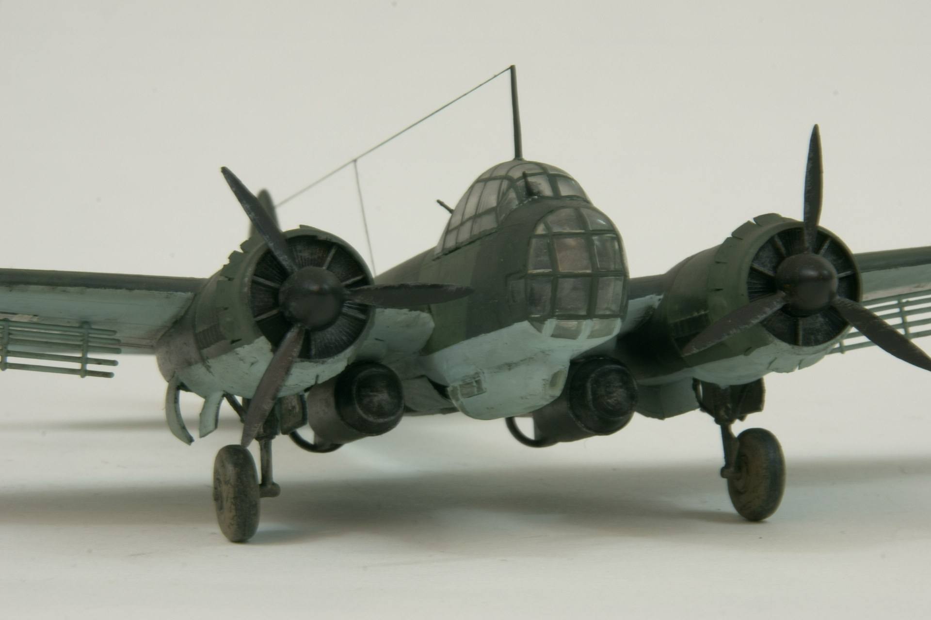 Junkers 88a 4 2