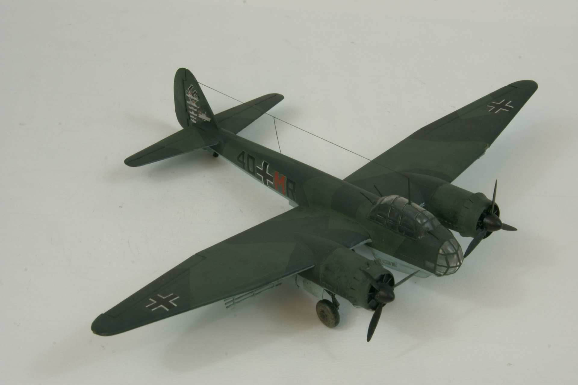 Junkers 88a 4 3
