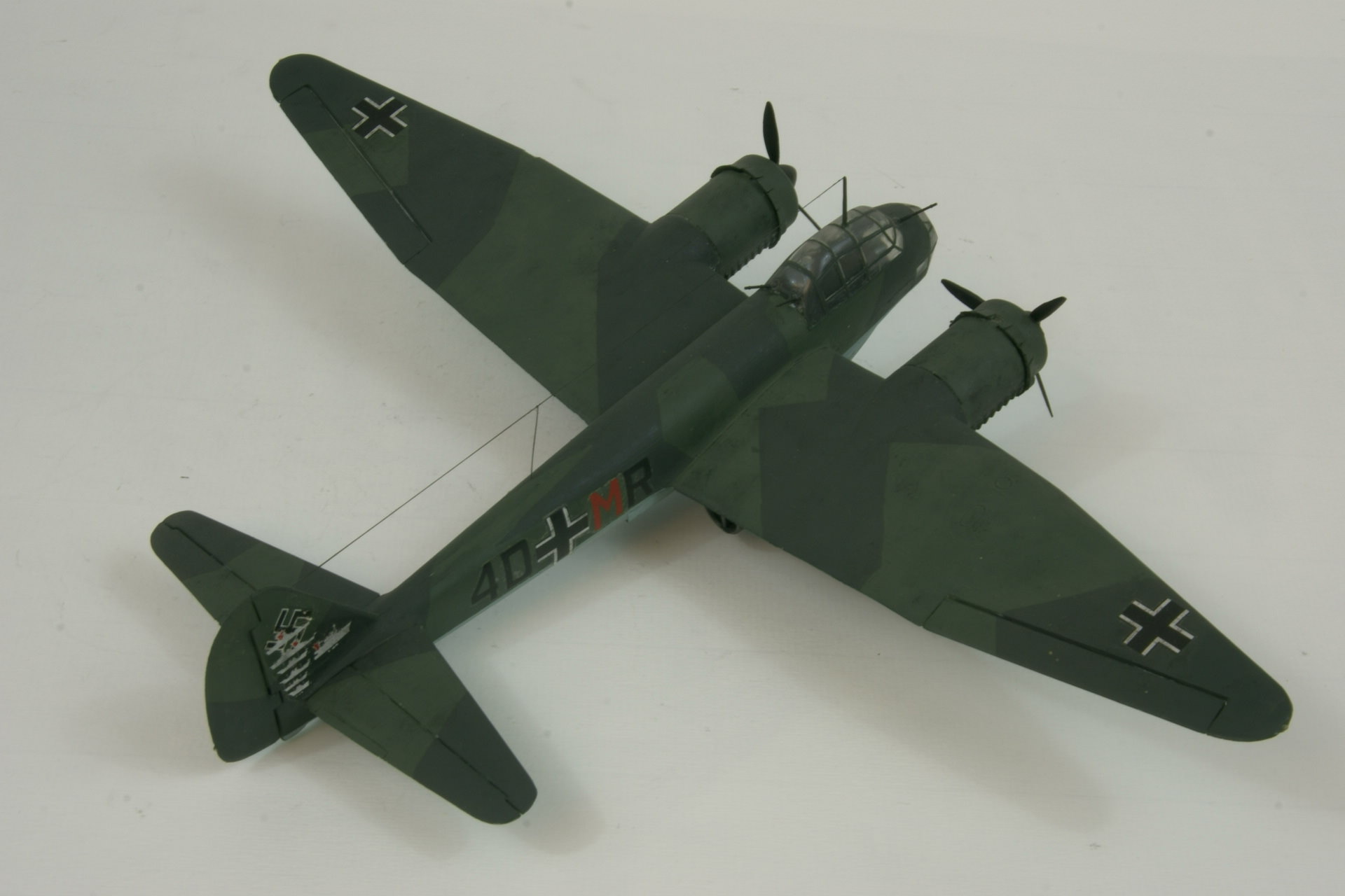Junkers 88a 4 4