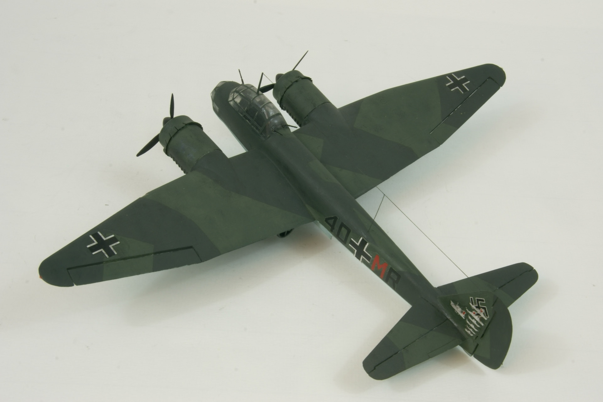Junkers 88a 4 5
