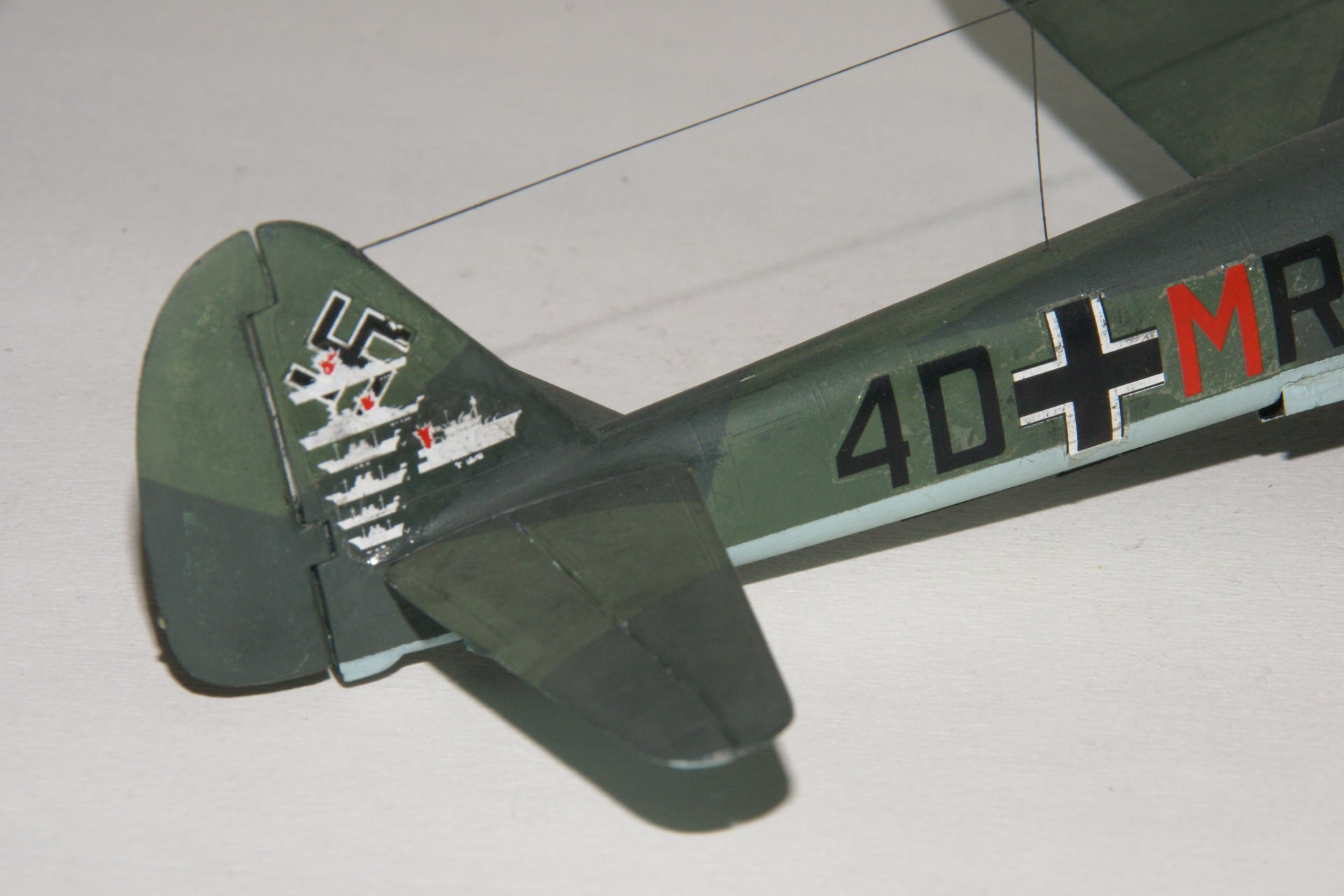 Junkers 88a 4 8
