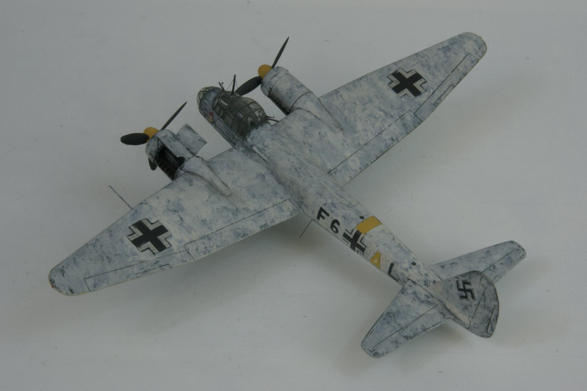 Junkers 88d 1 2