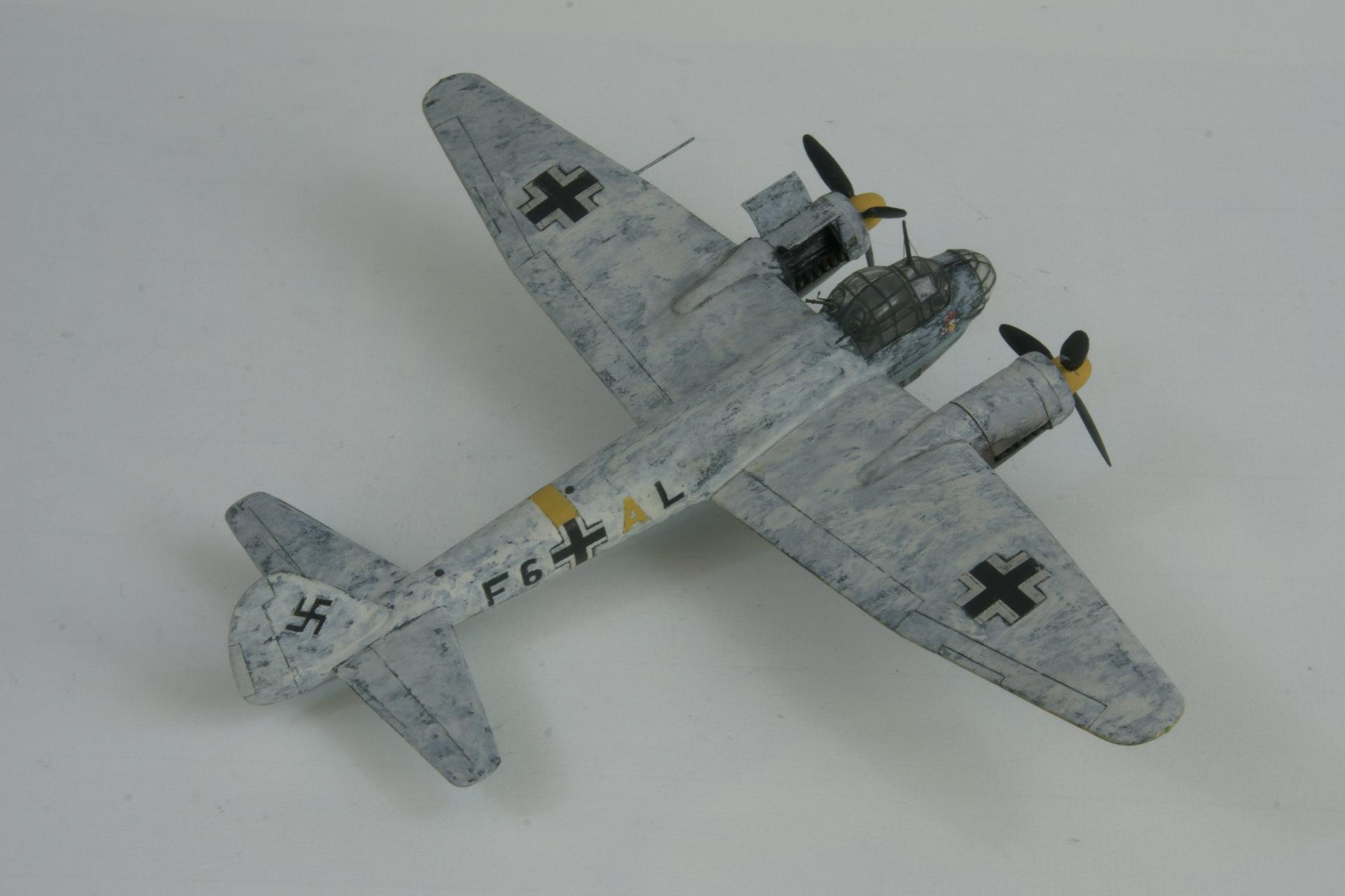 Junkers 88d 1 3