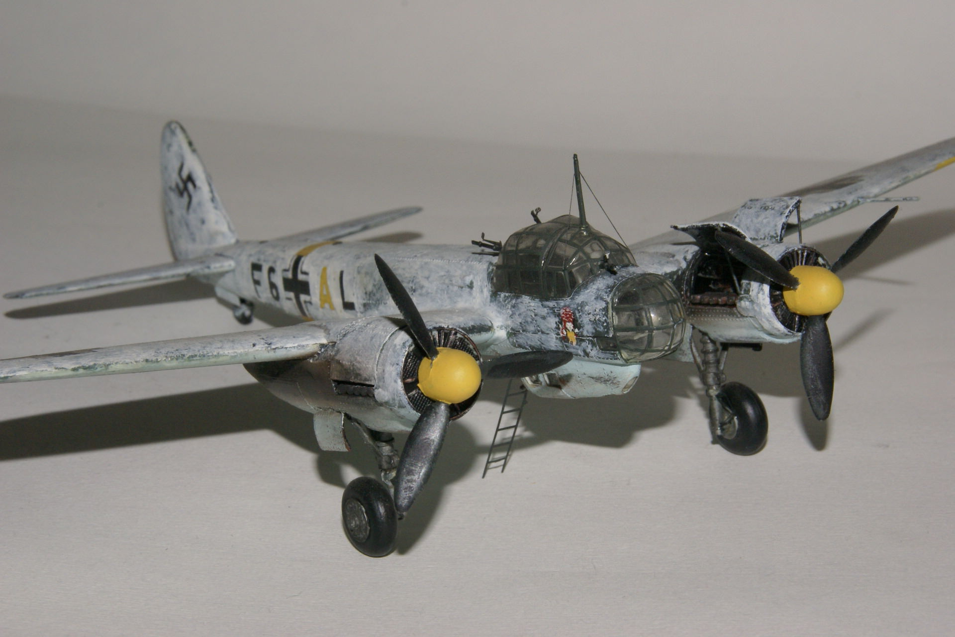 Junkers 88d 1 5