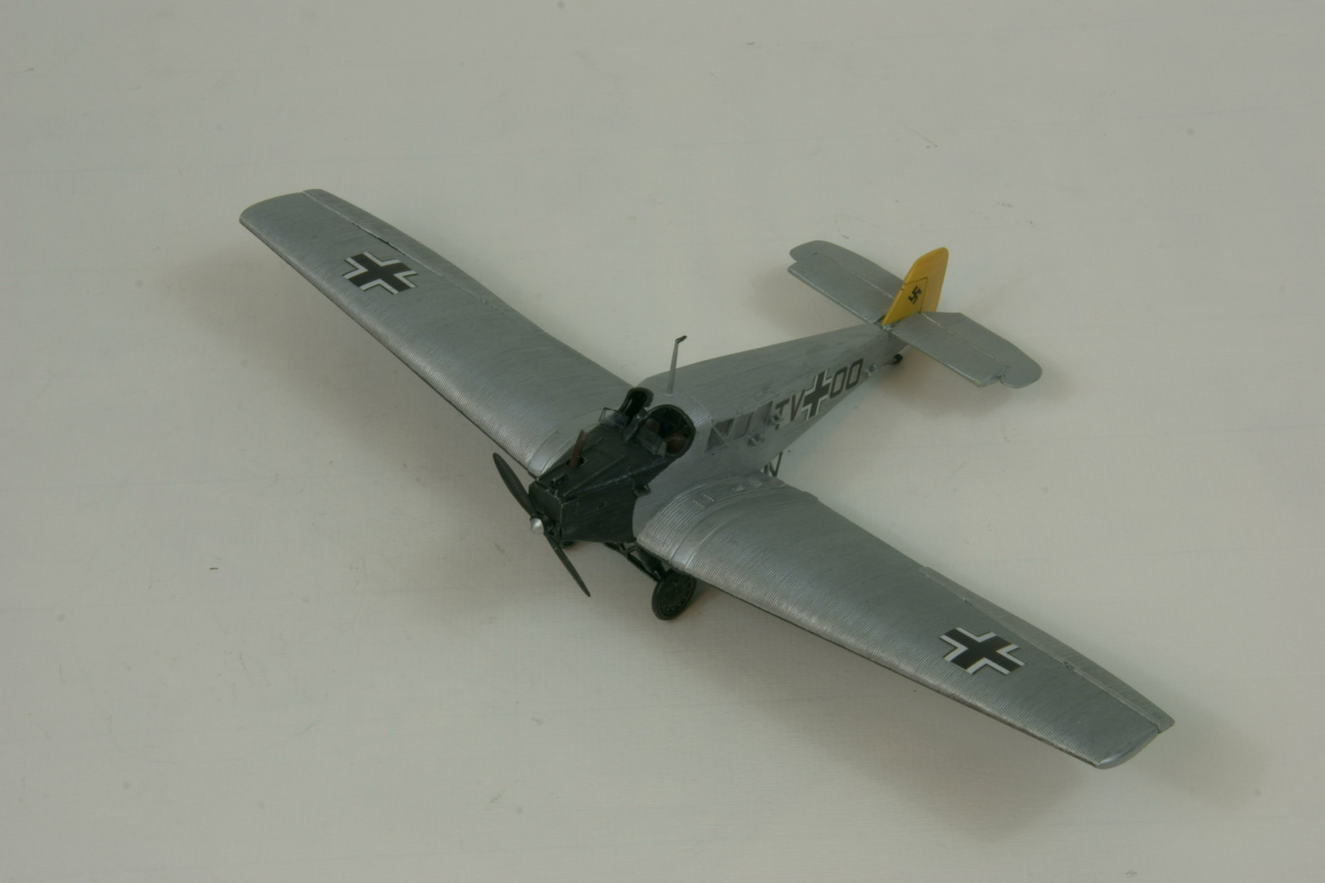 Junkers f 13 1