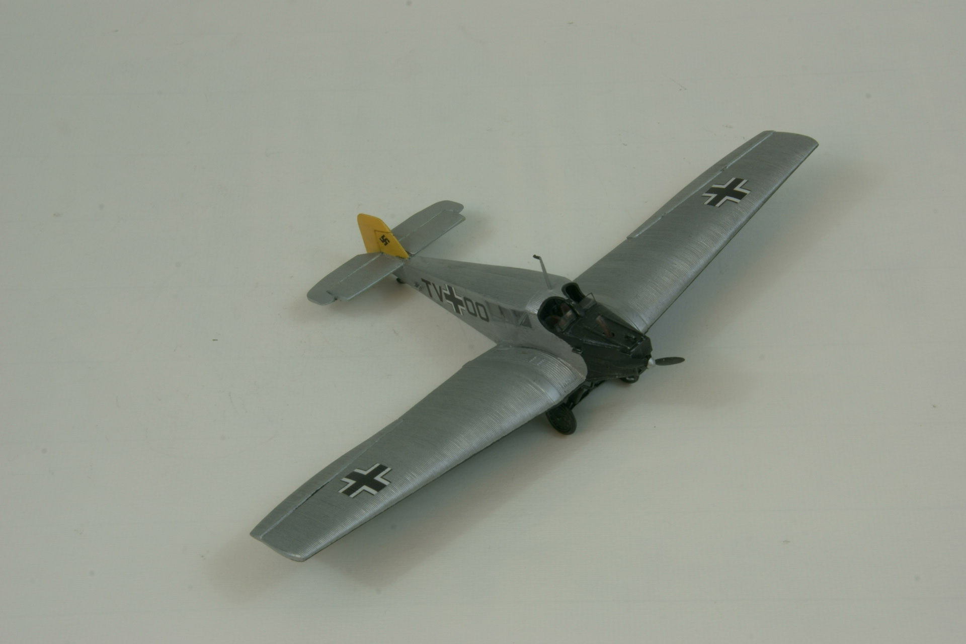 Junkers f 13 2