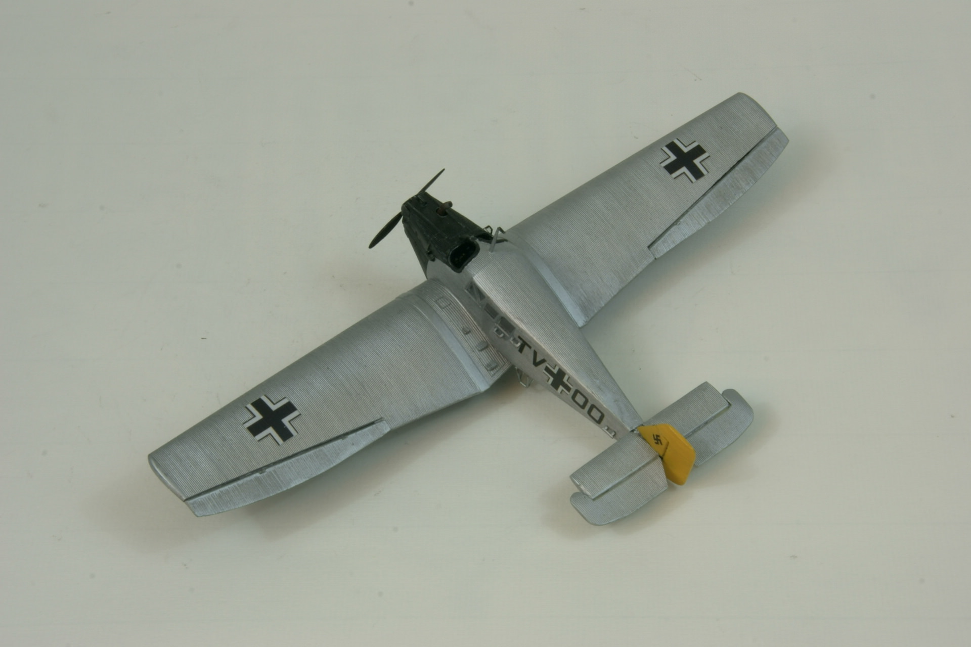 Junkers f 13 3
