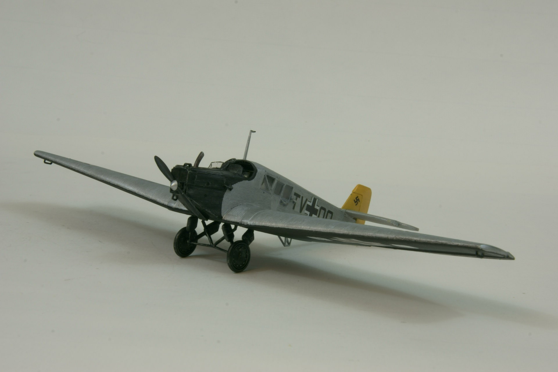 Junkers f 13 4
