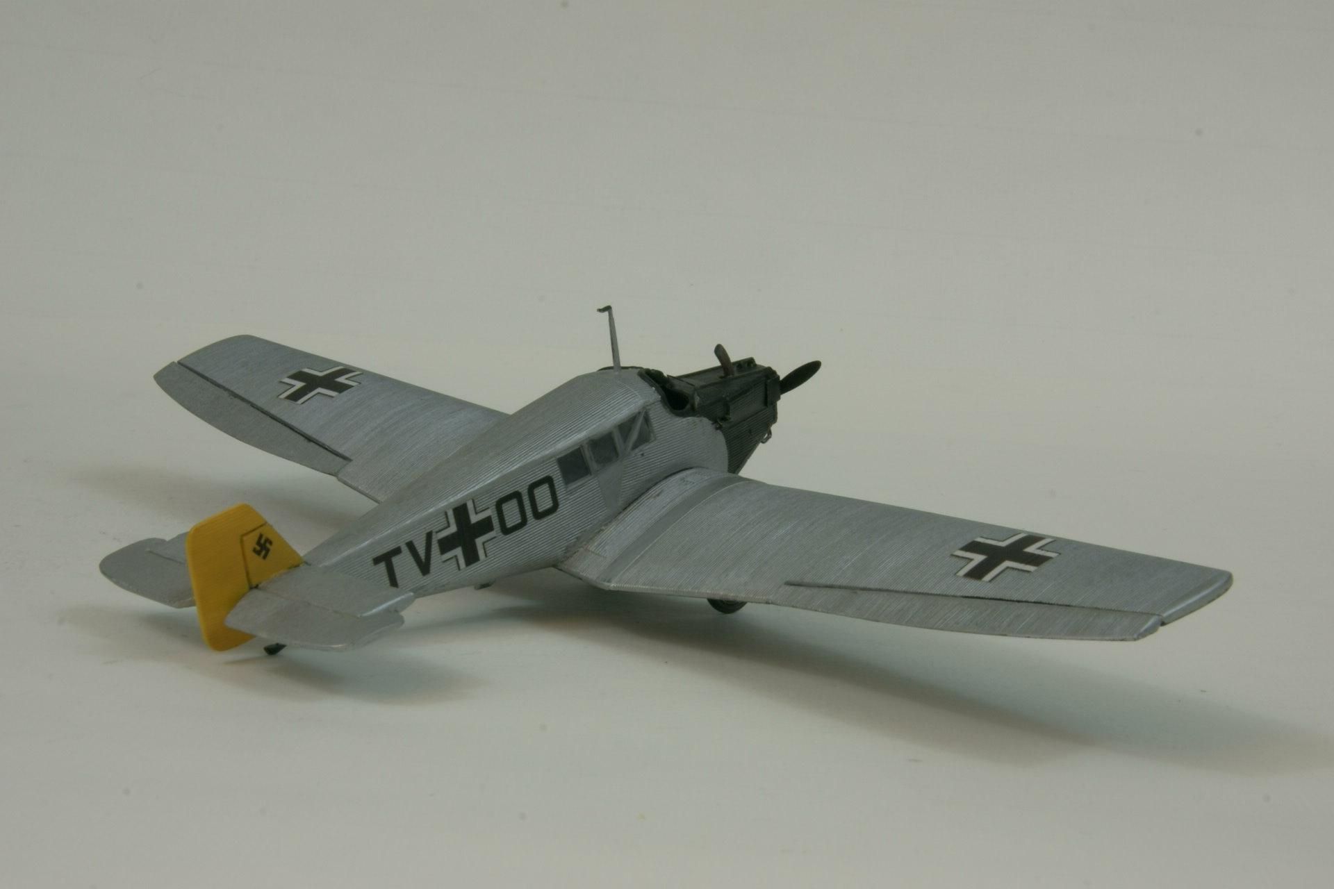 Junkers f 13 5