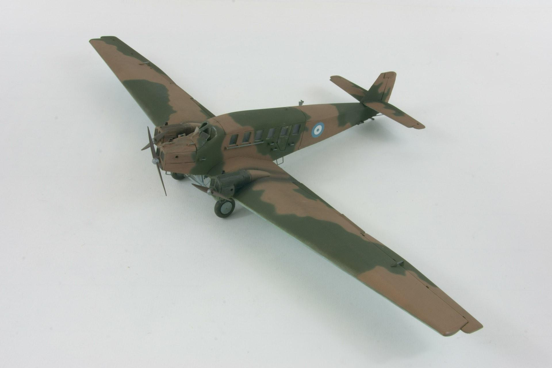 Junkers g 24he 1 1